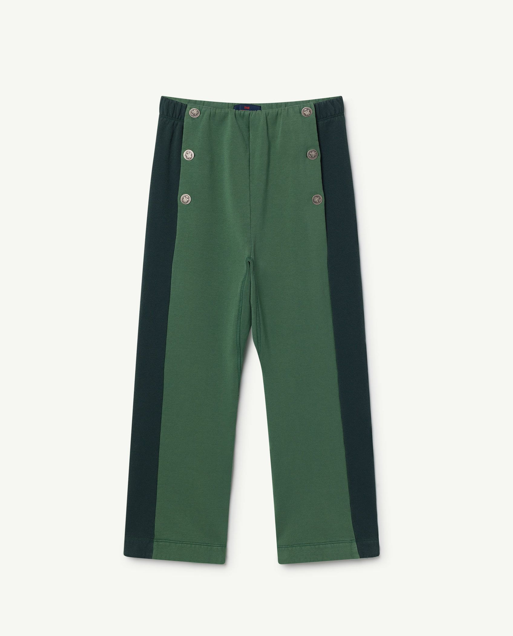 Green Magpie Pants img-1