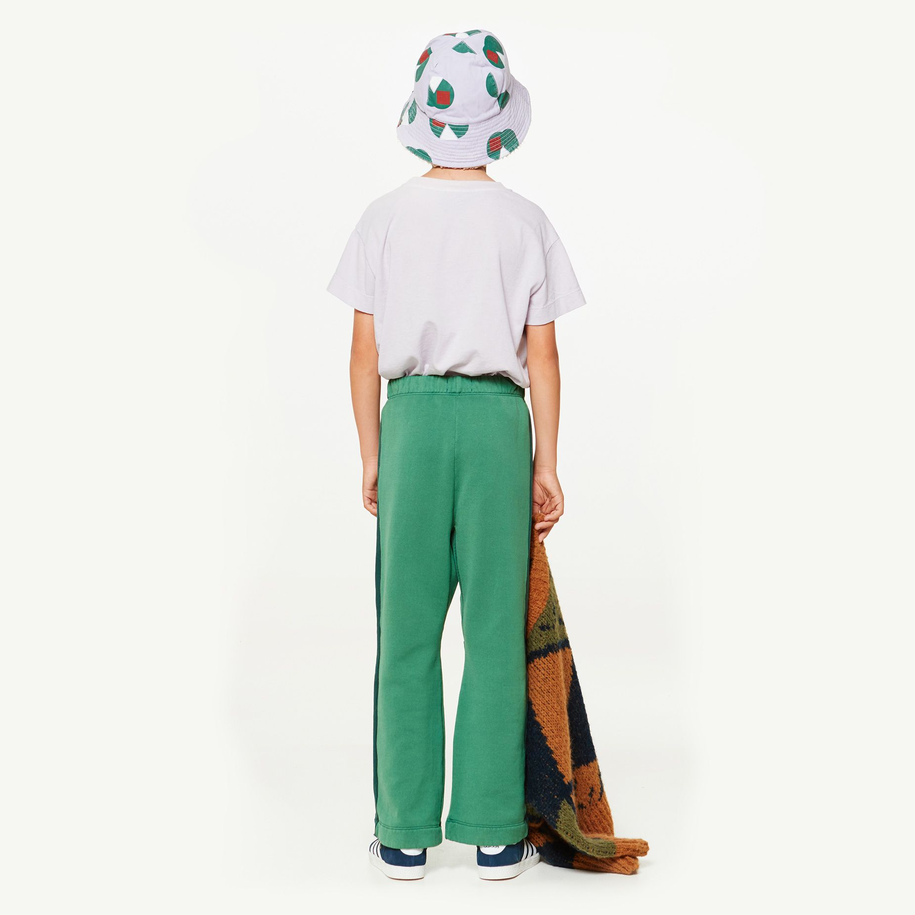 Green Magpie Pants img-6