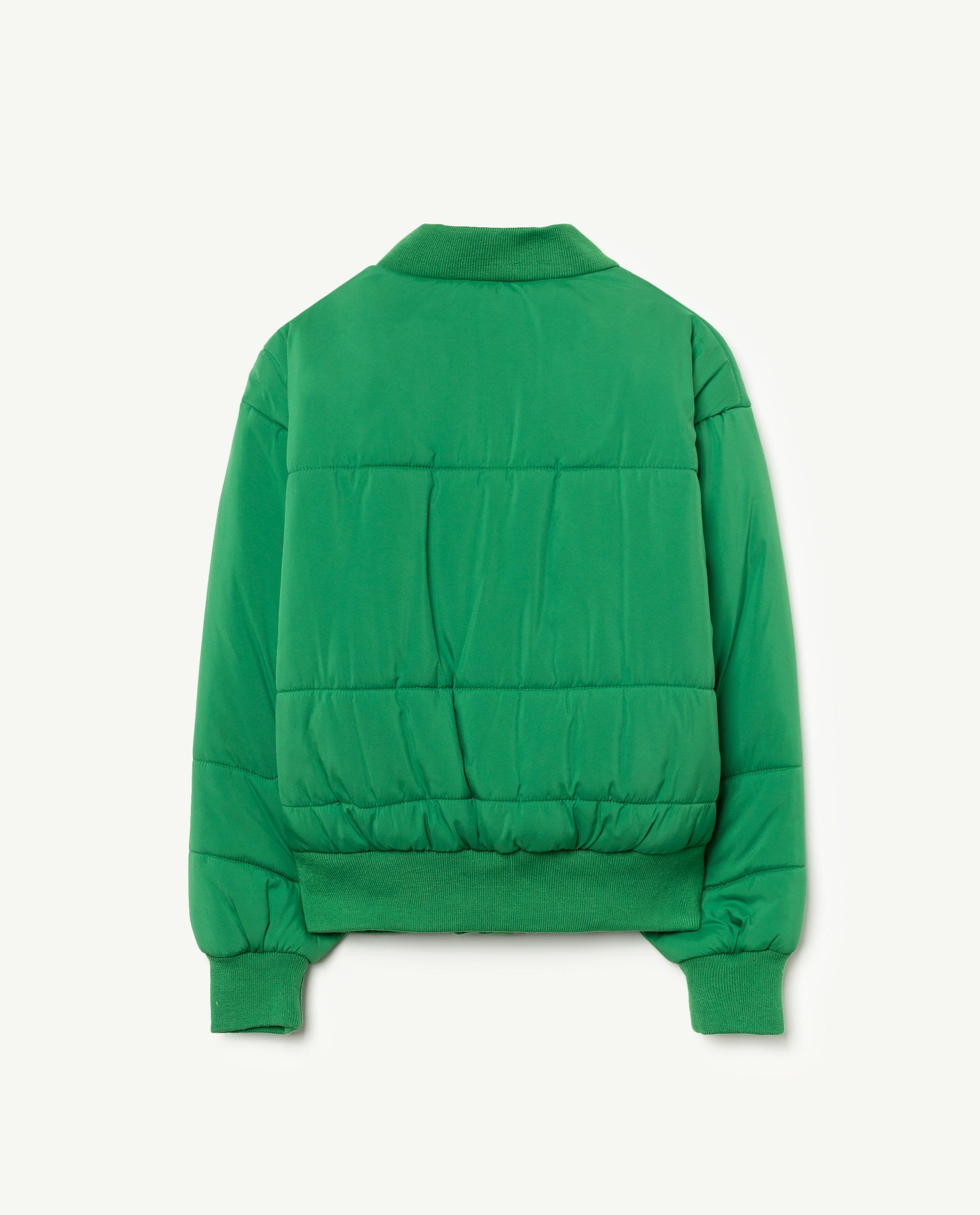 Green Lemur Jacket img-2