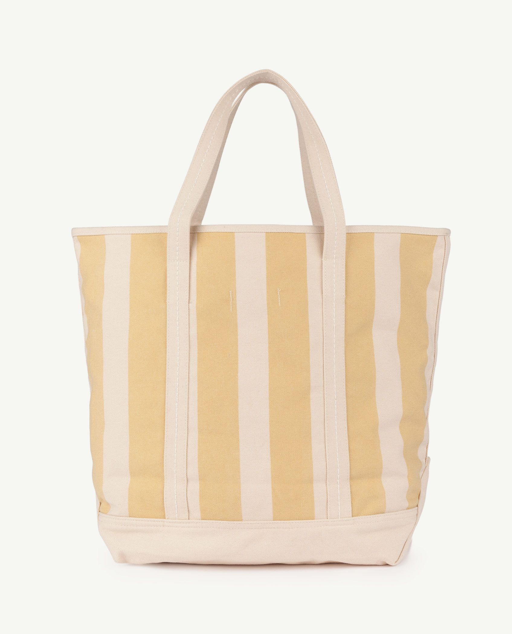 Yellow Tote Bag img-2