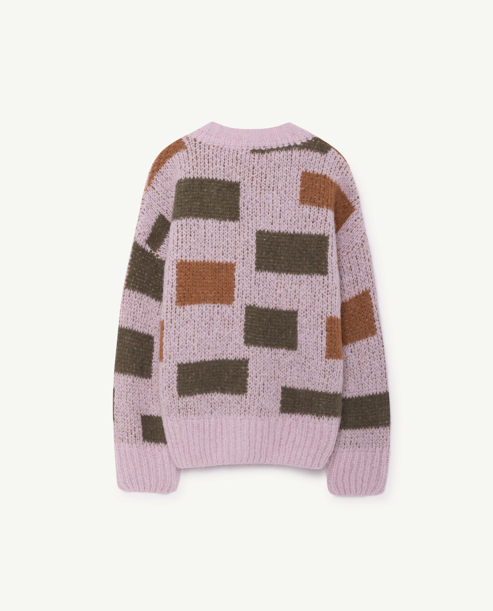 Picture Arty Peasant Cardigan img-2