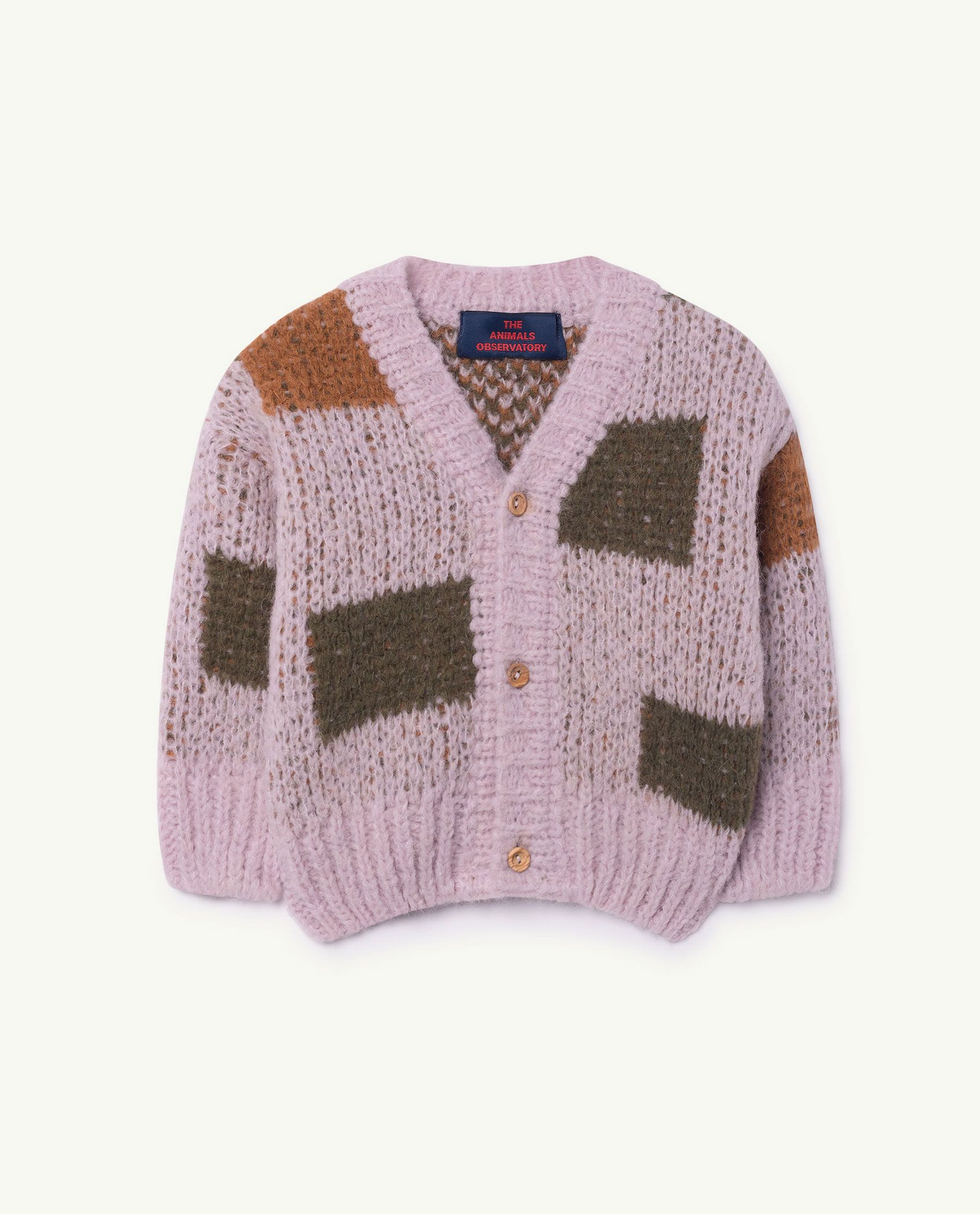 Picture Arty Peasant Cardigan img-1