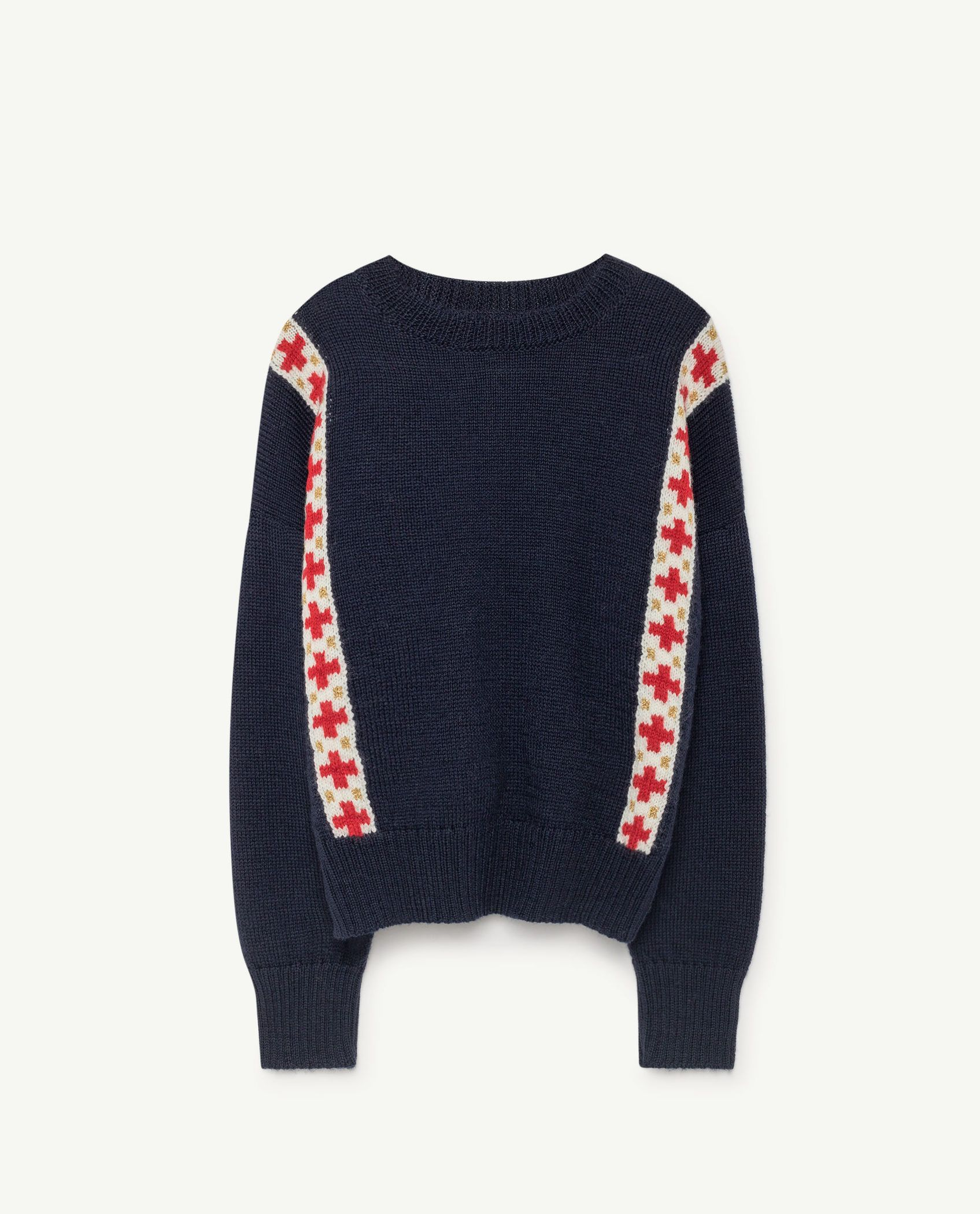 Blue Bands Bull Sweater img-1