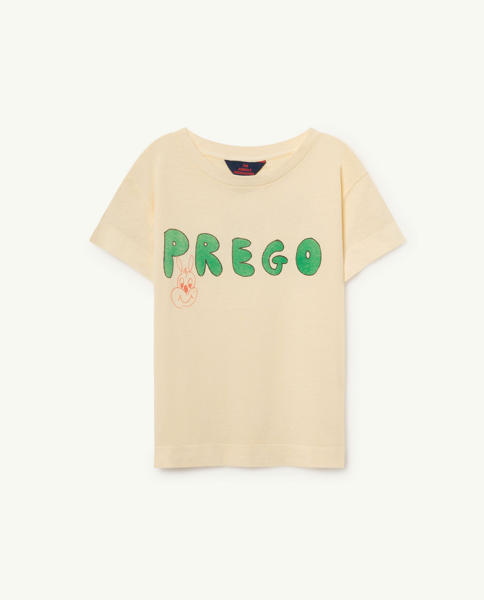 Prego Rooster T-Shirt img-1