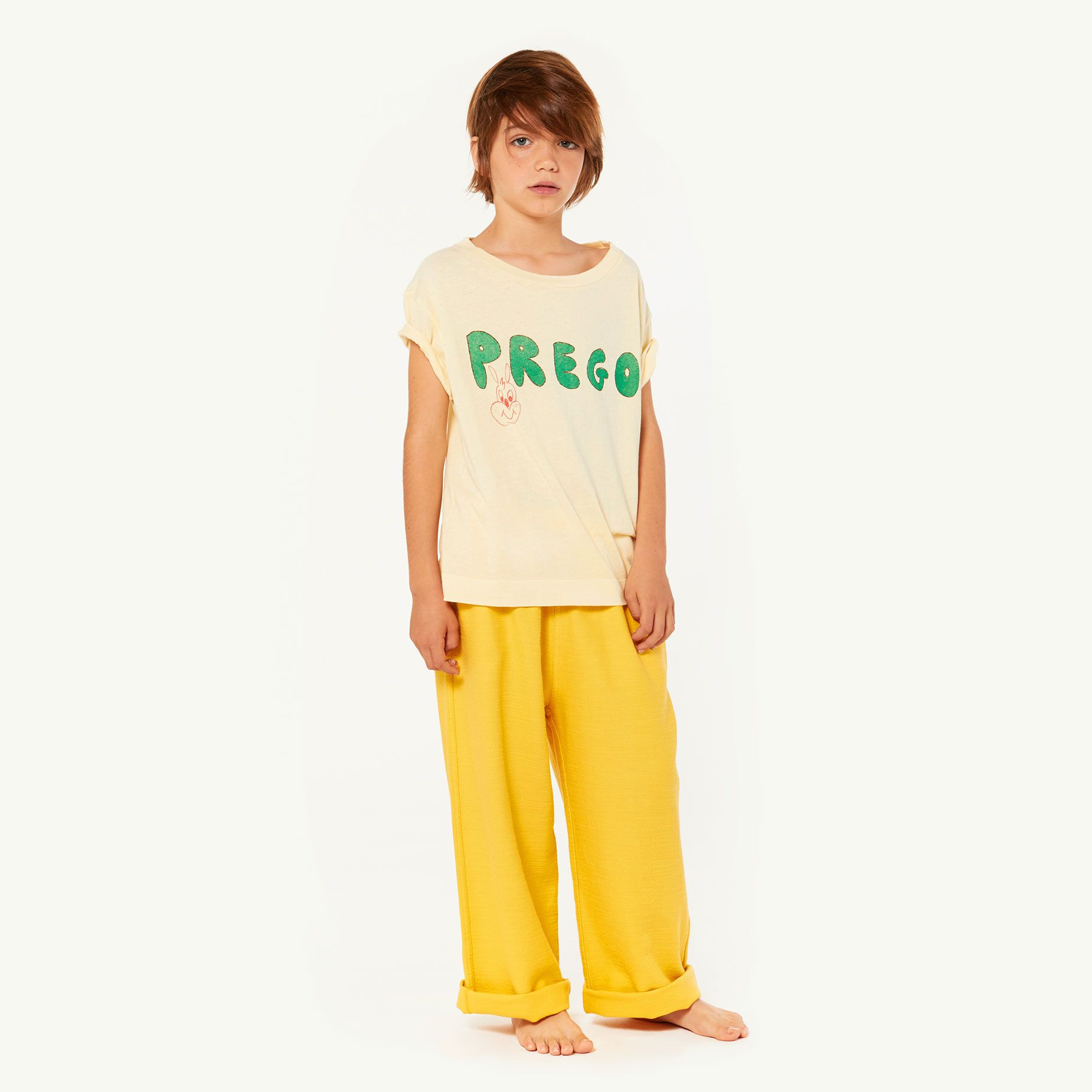 Prego Rooster T-Shirt img-4