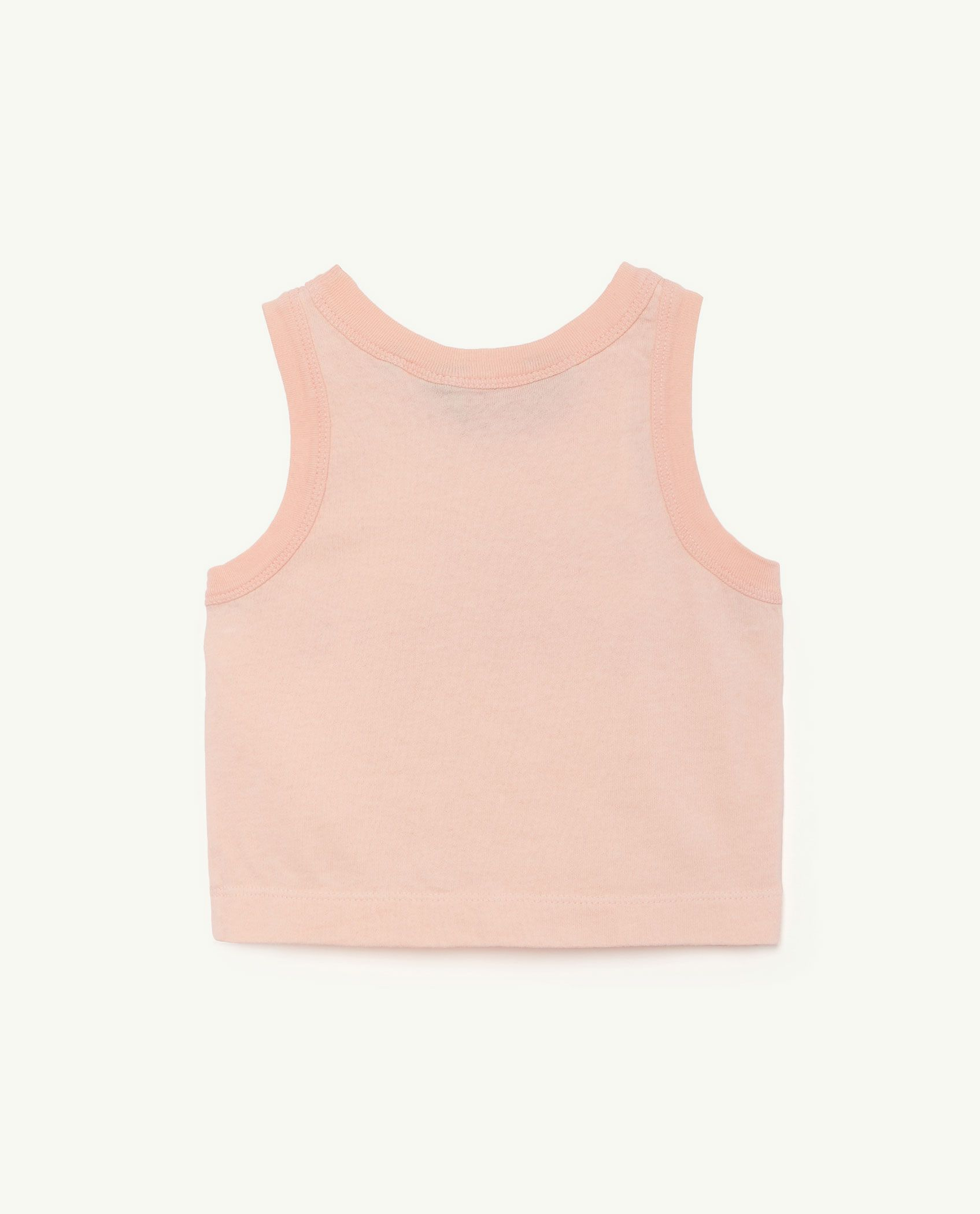 Buon Appetito Frog Tank Top img-2