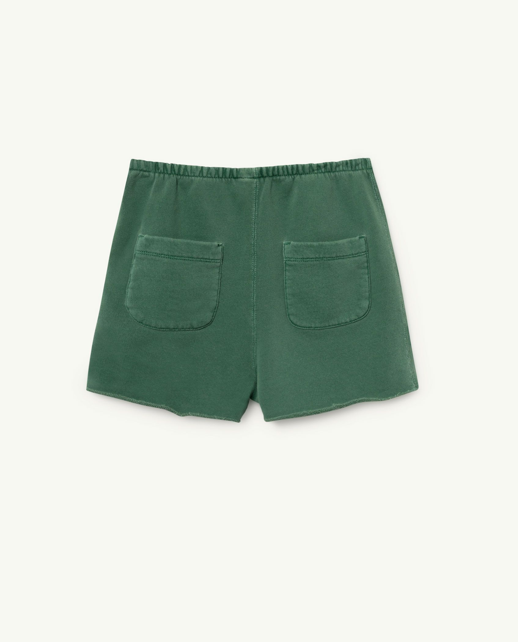 Green Hedgehog Shorts img-2