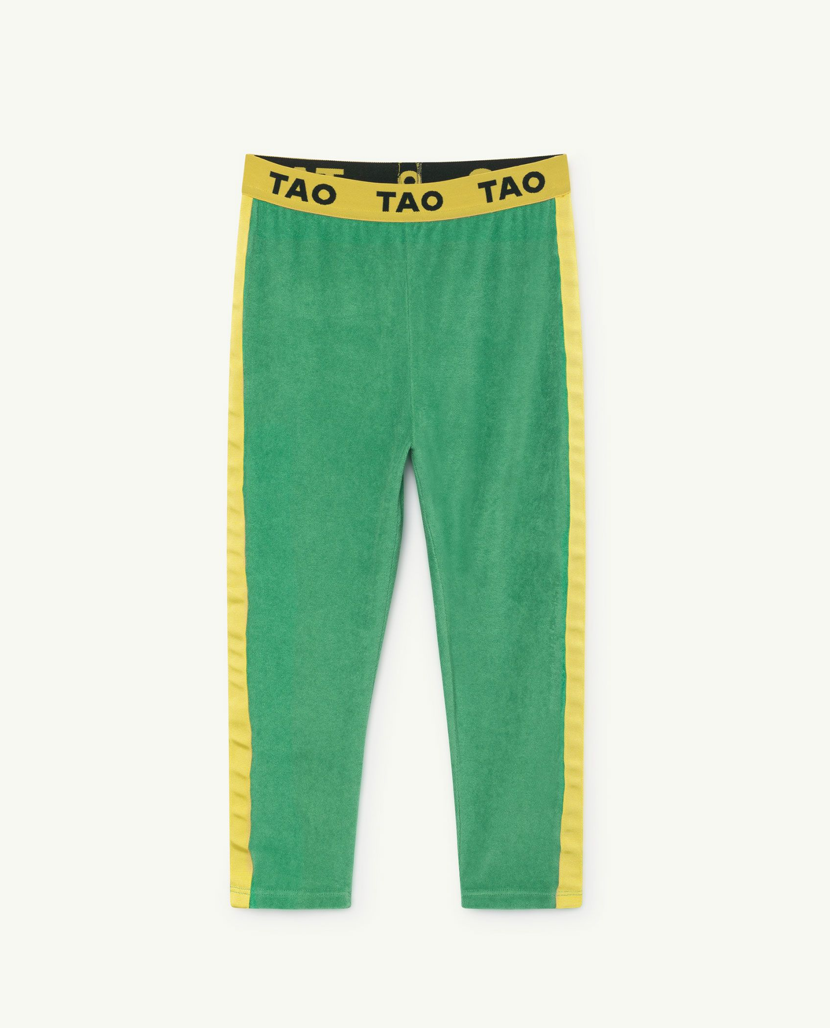 Green Eagle Pants img-1