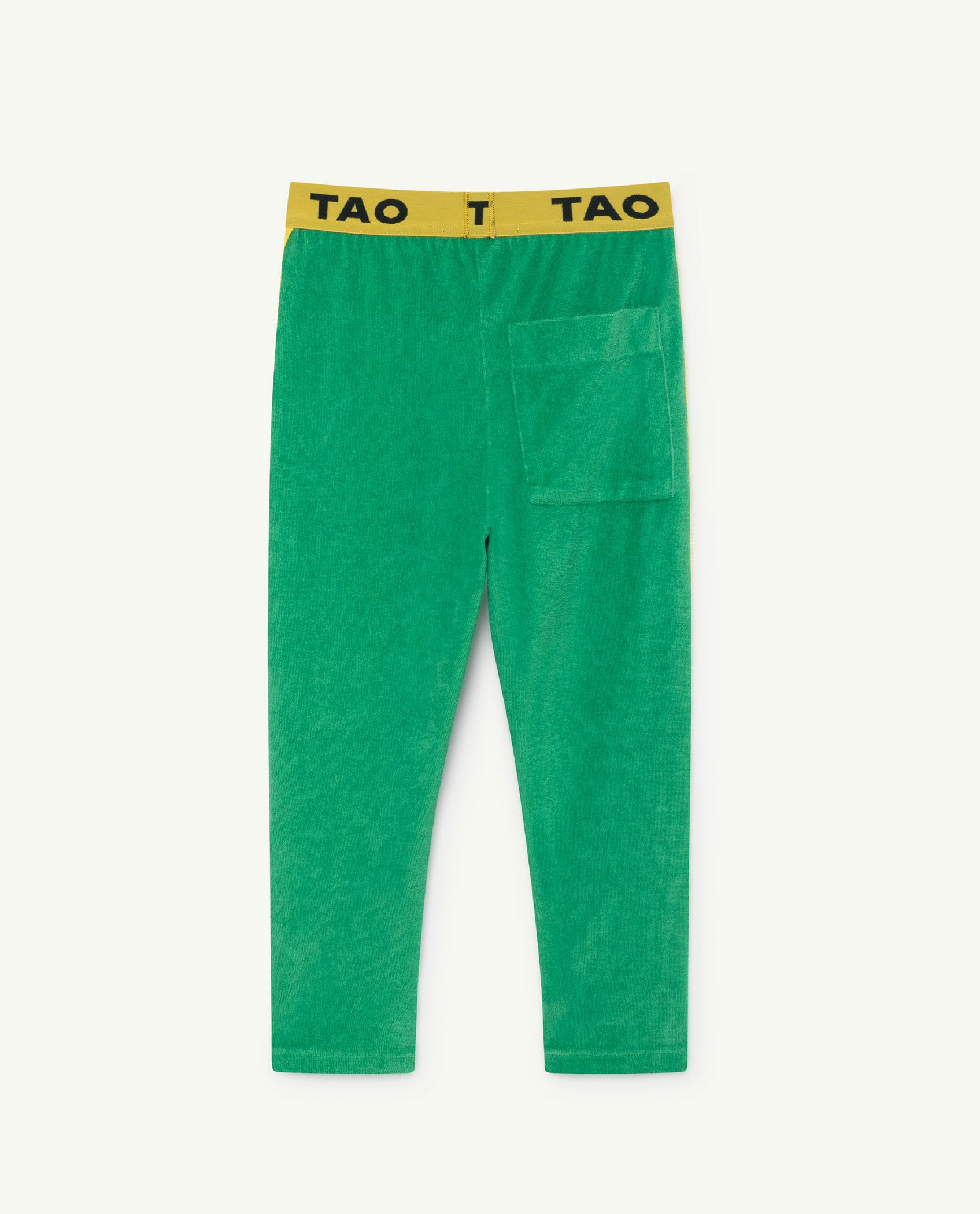 Green Eagle Pants img-2
