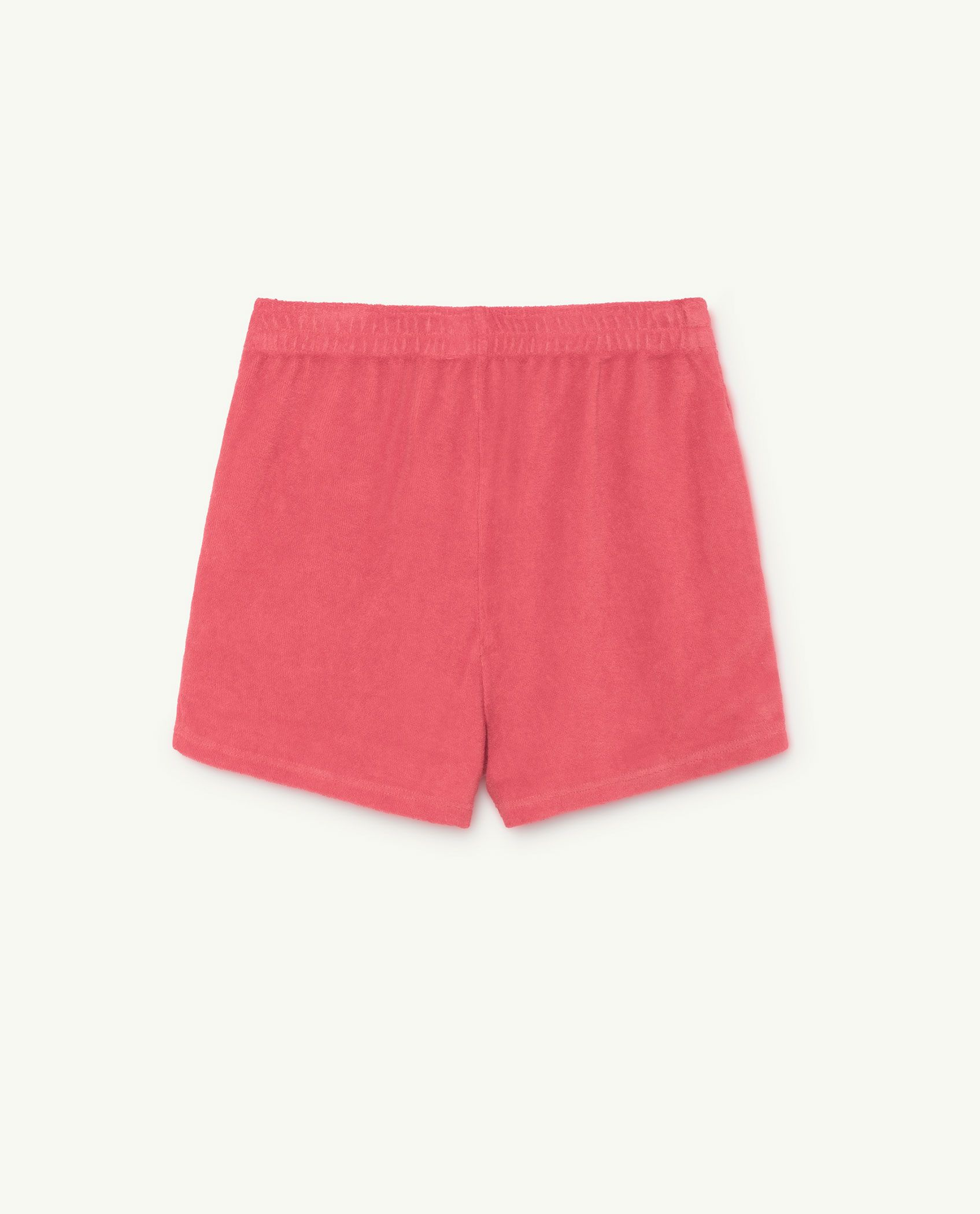 Red Poodle Shorts img-2