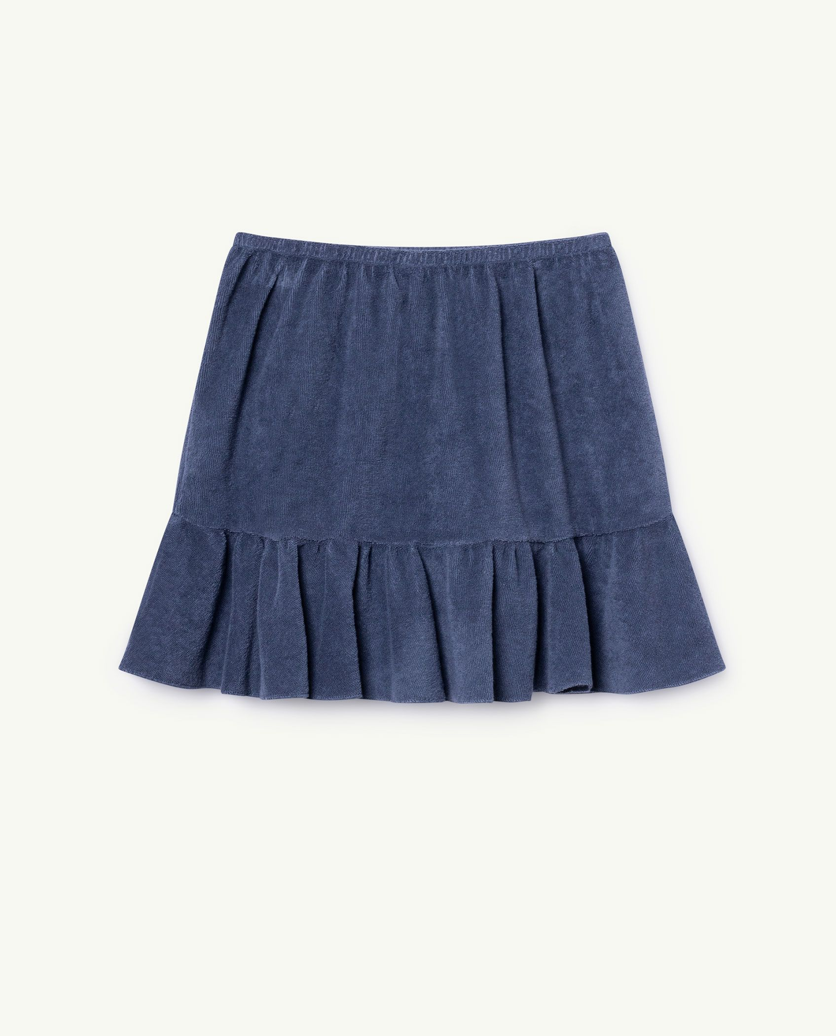 Blue Manatee Skirt img-2