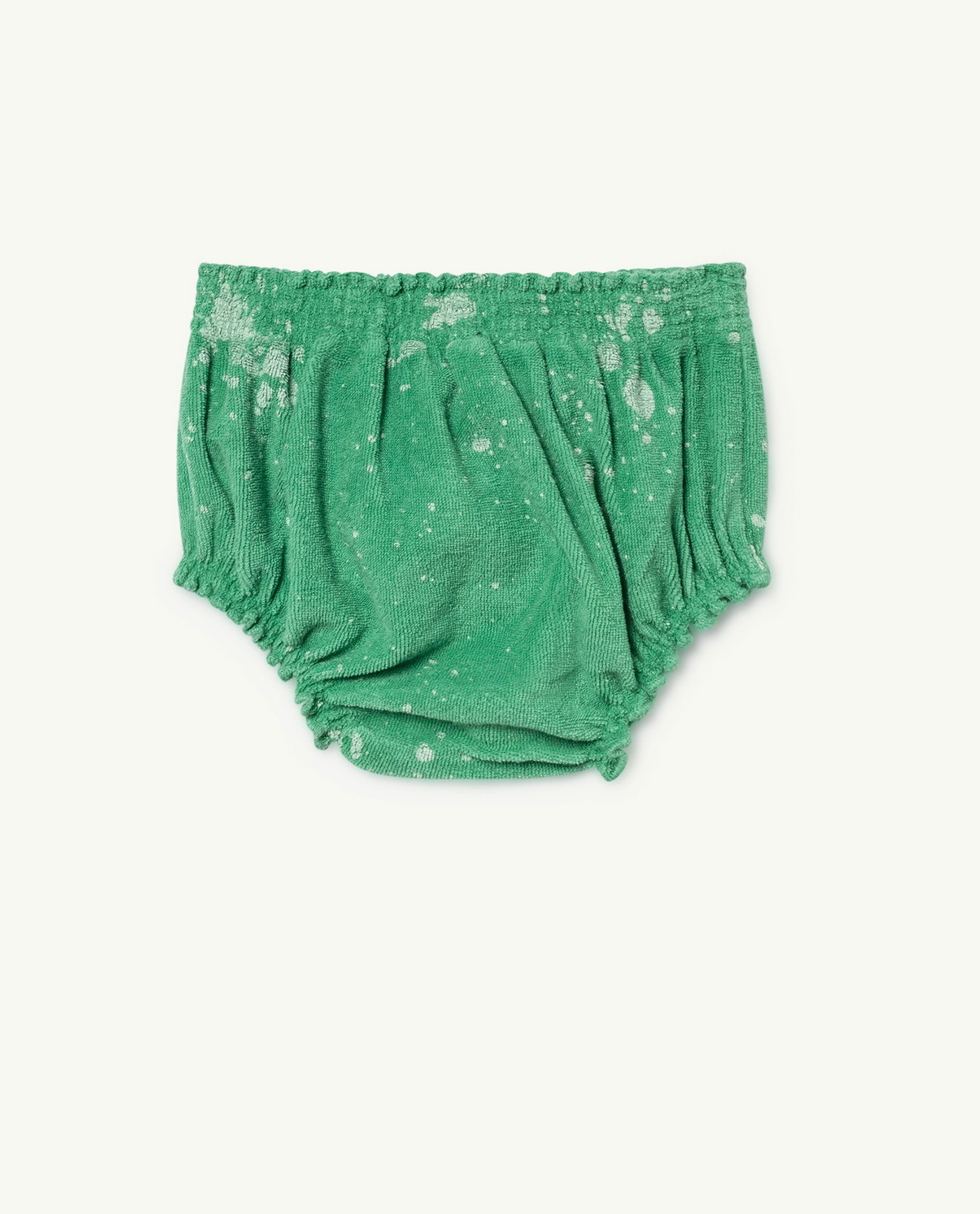 Green Toad Culotte img-2