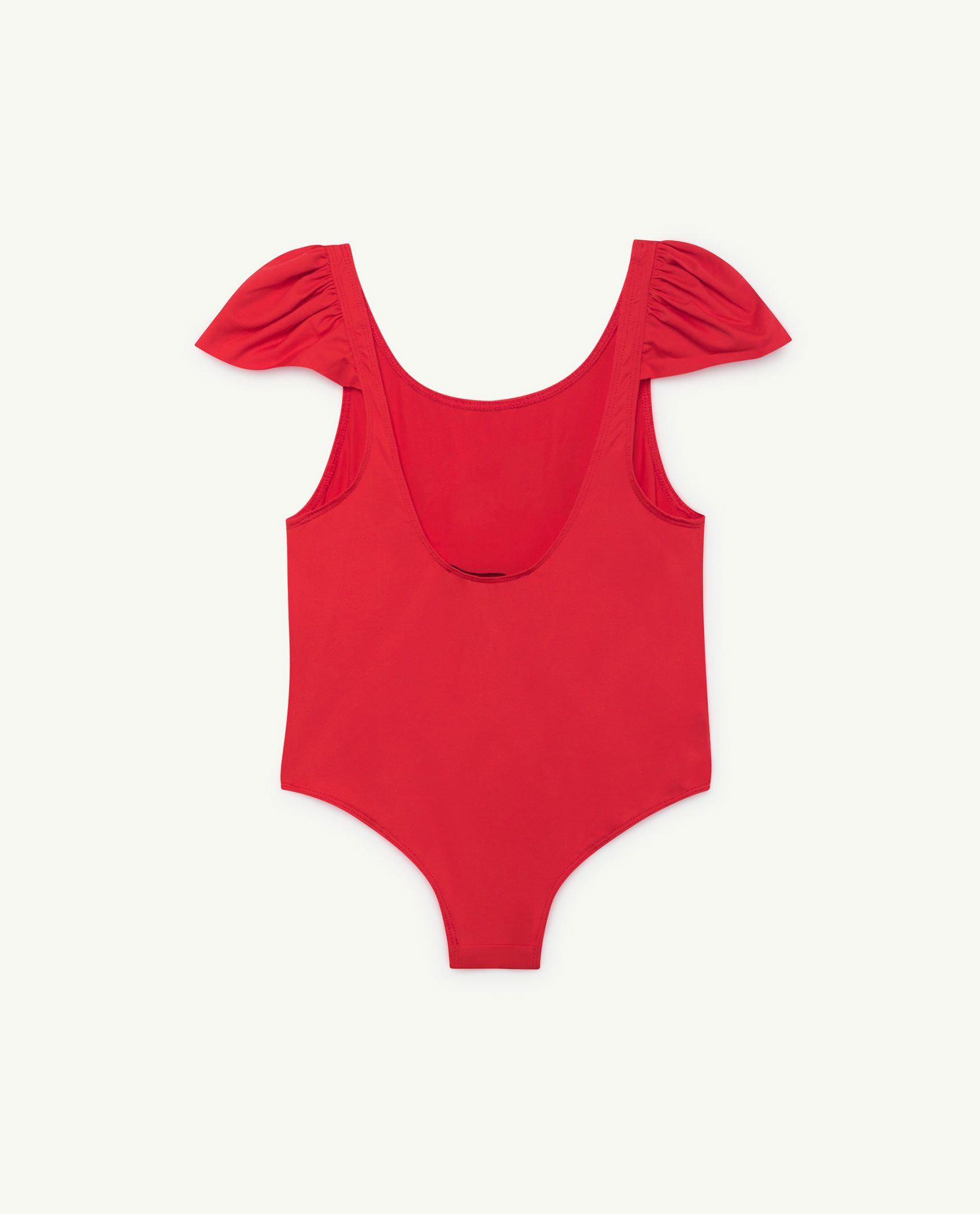 Red Octopus Swimsuit img-2