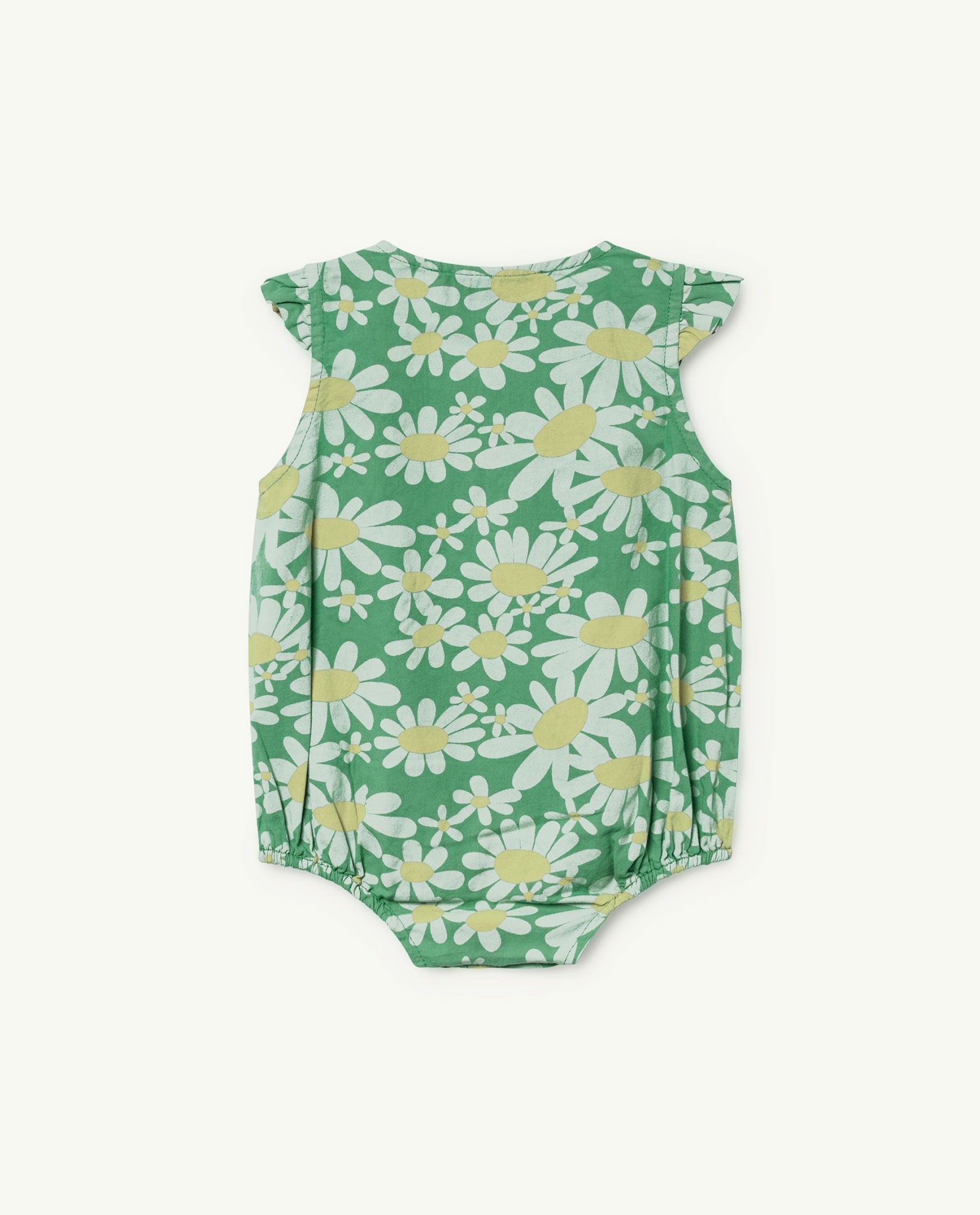 Green Butterfly Jumpsuit img-2