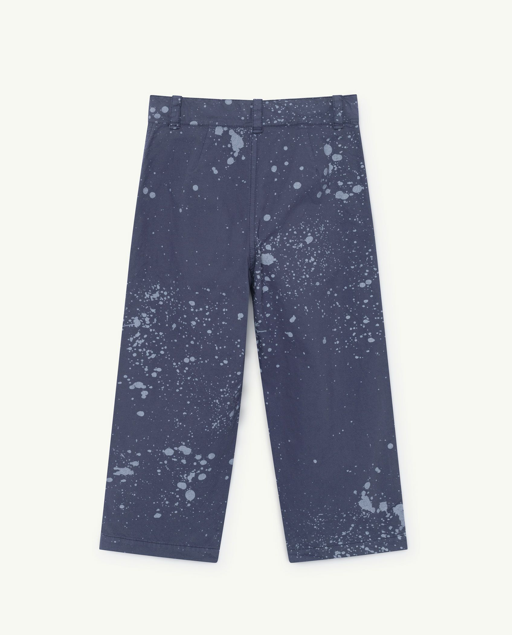 Dark Blue Colt Pants img-2