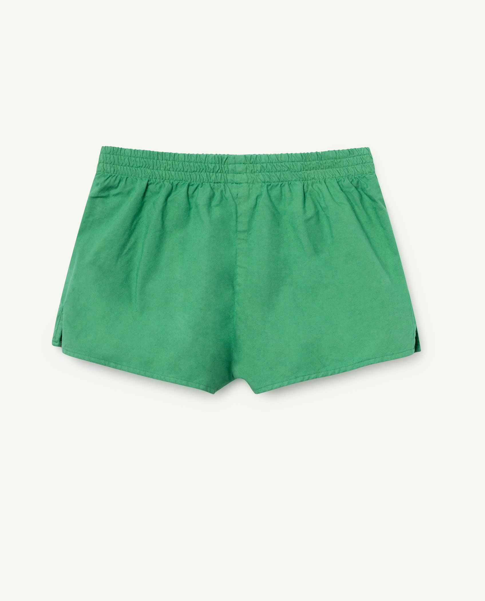 Green Spider Shorts img-2