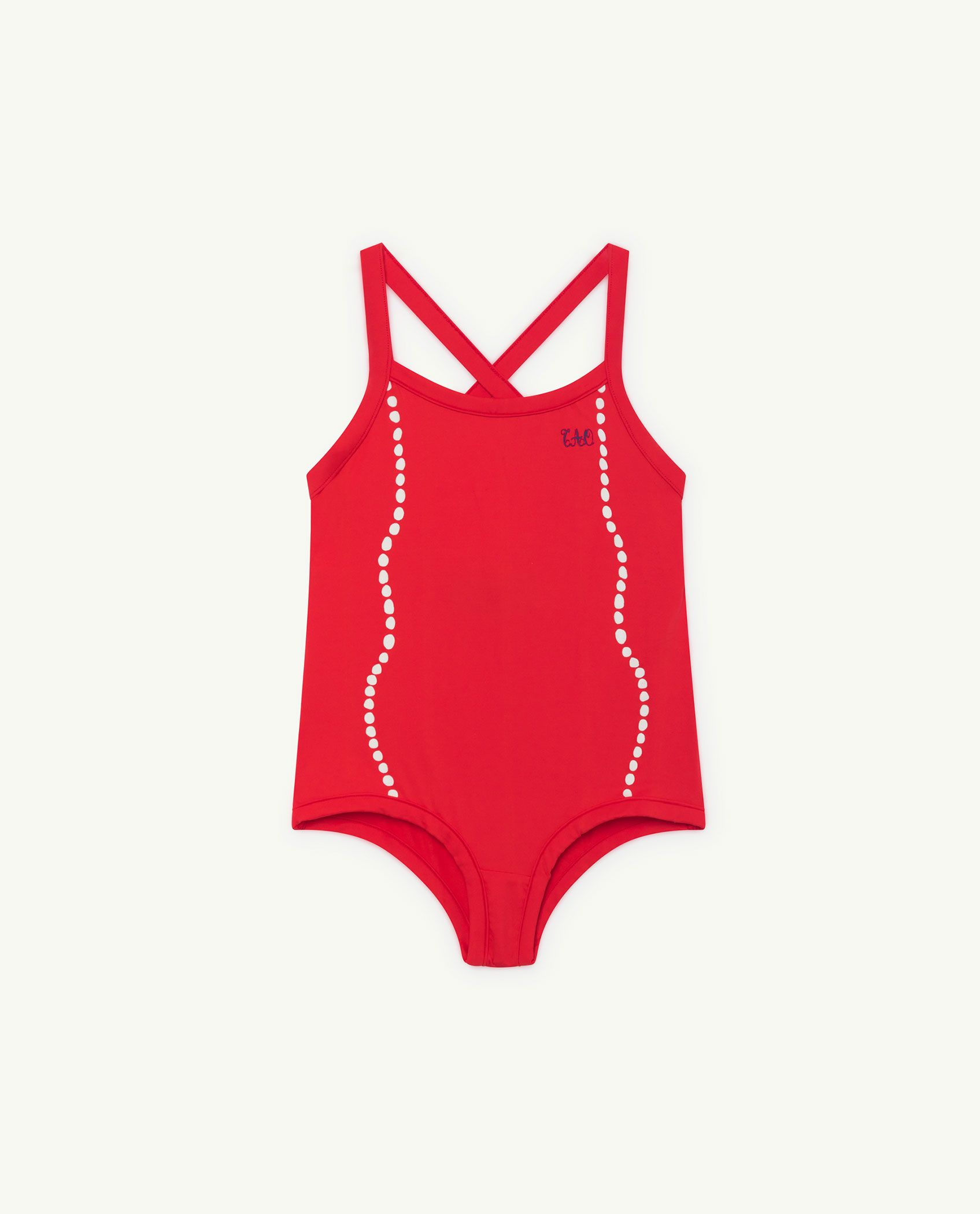 Red Trout Swimsuit img-1