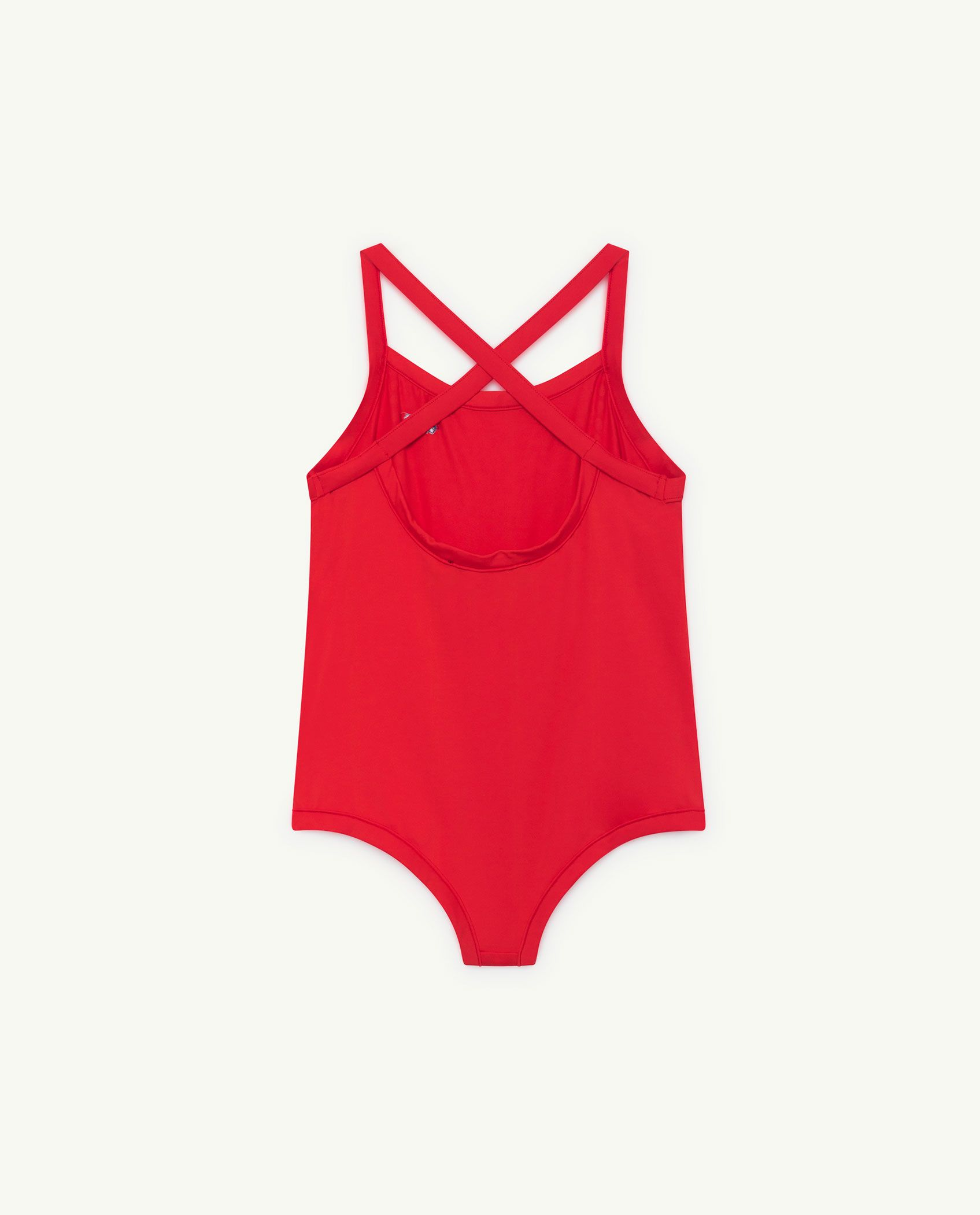 Red Trout Swimsuit img-2