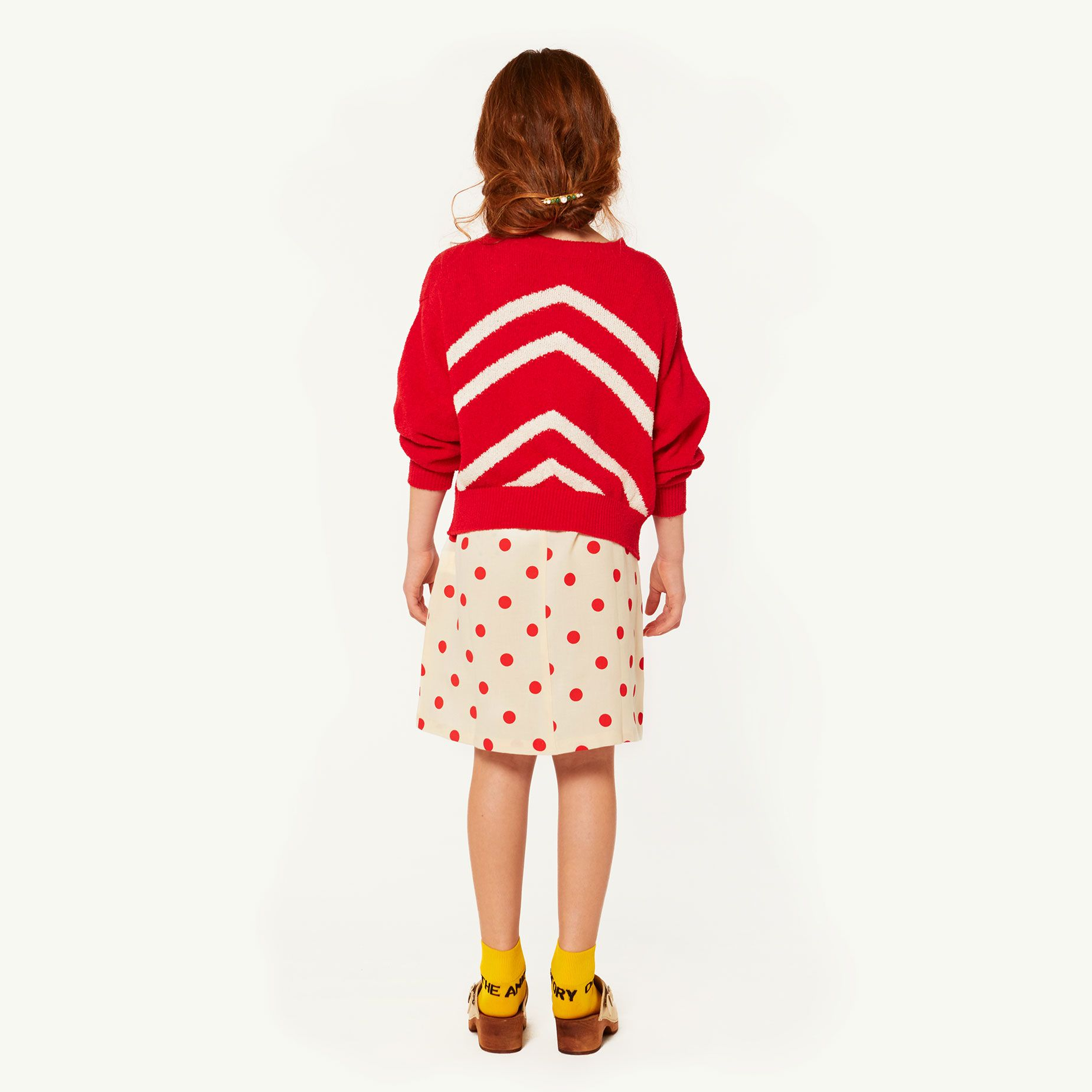 Red Racoon Cardigan img-6