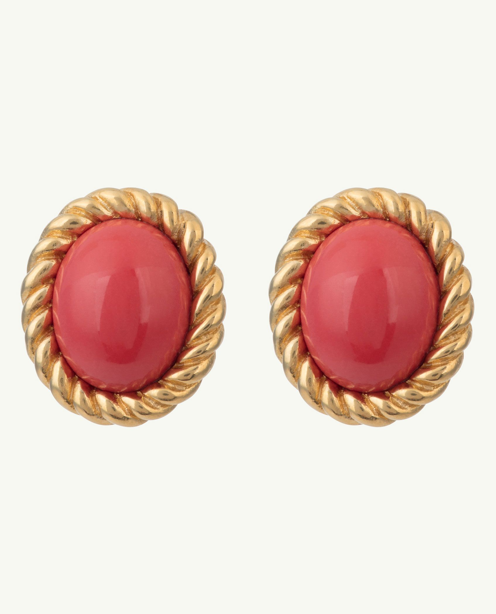 Red Earrings img-1
