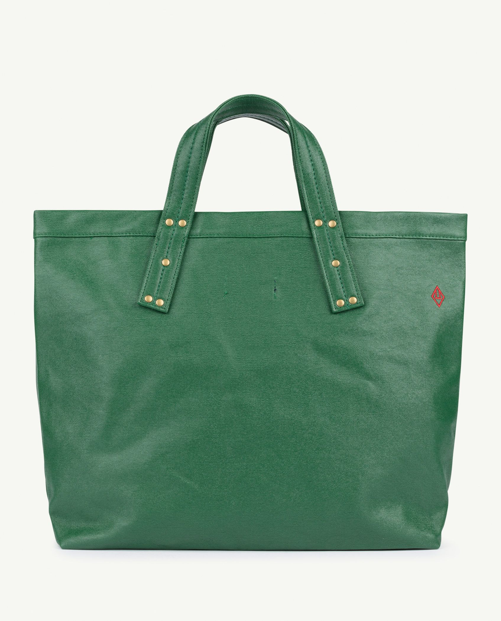 Green Manifesto Tote Bag img-2