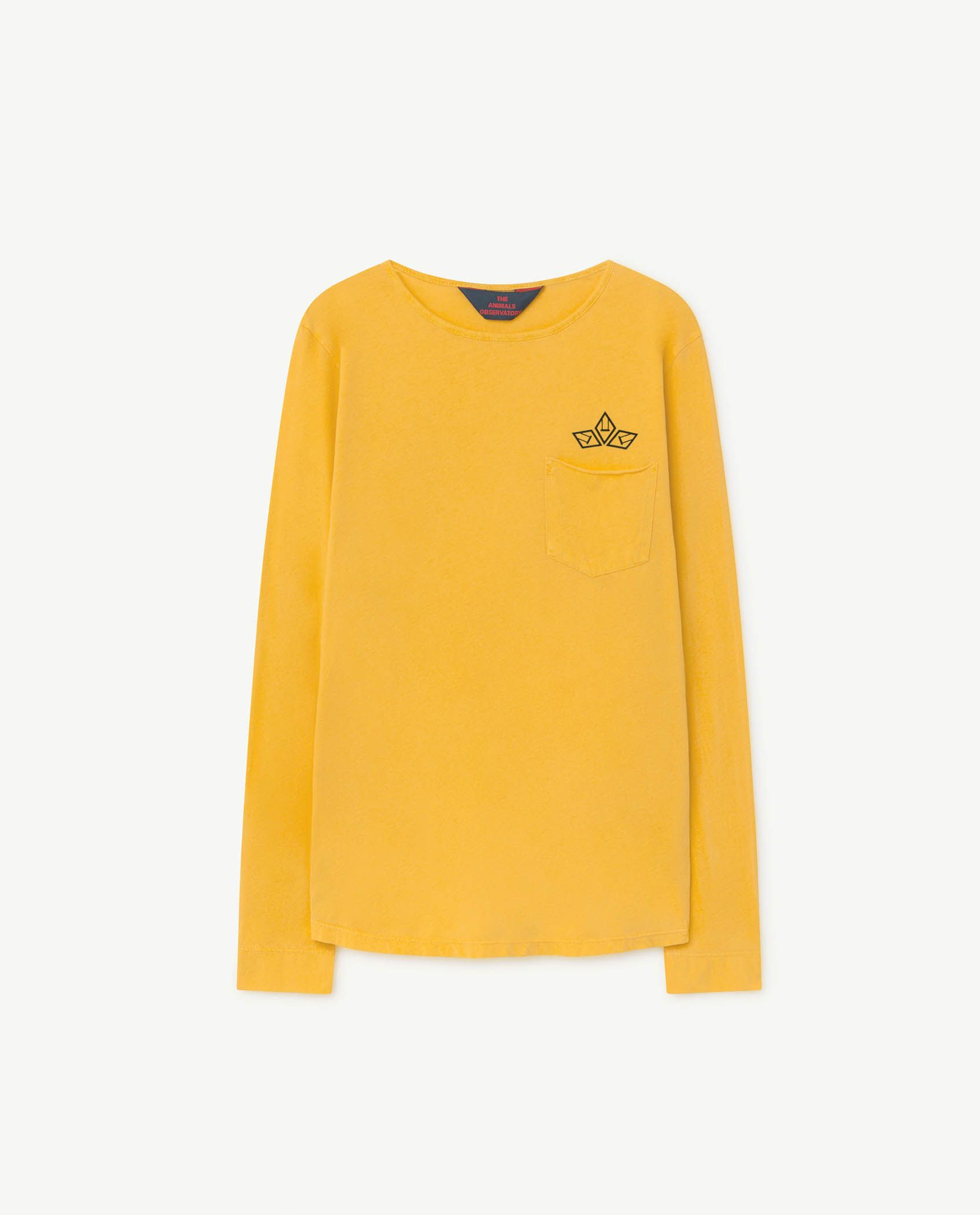 Yellow Cricket T-Shirt img-1