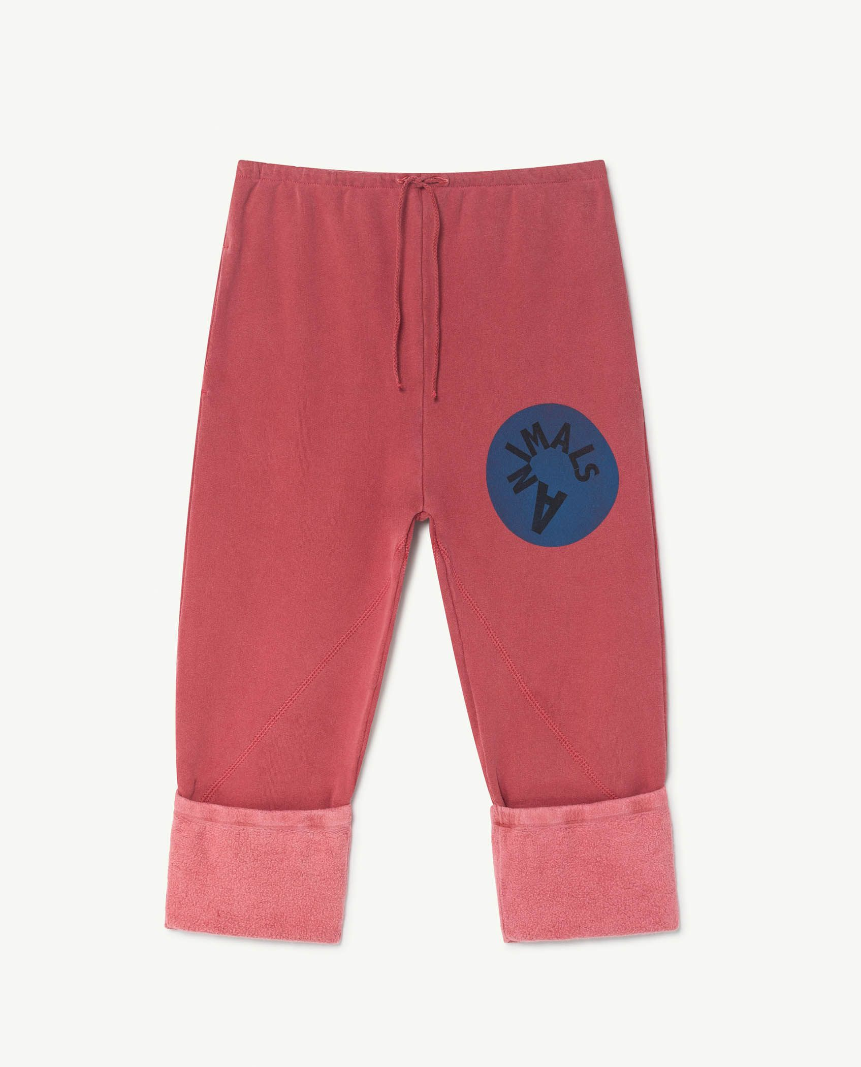Red Magpie Pants img-1