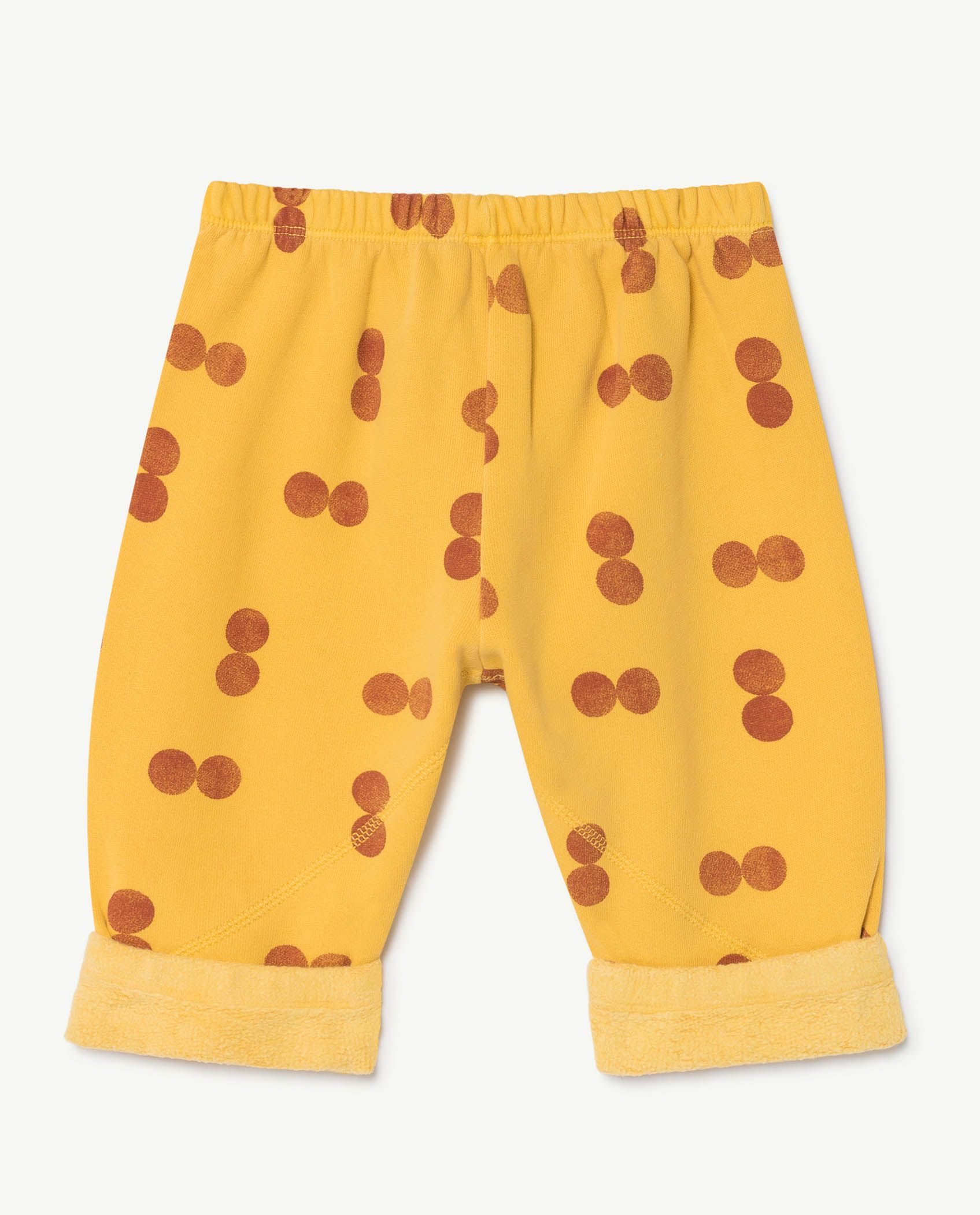 Yellow Magpie Pants img-2
