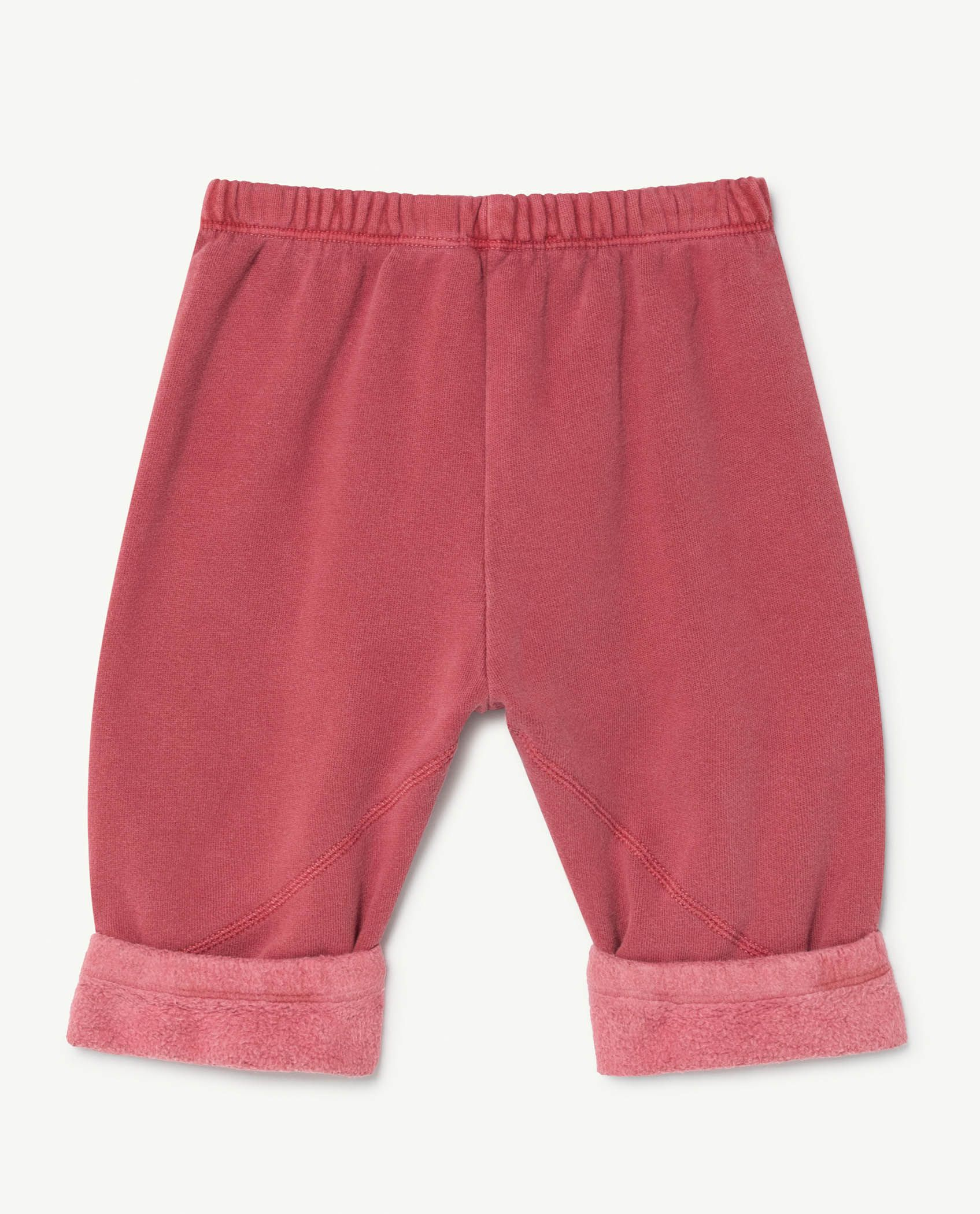 Red Magpie Pants img-2