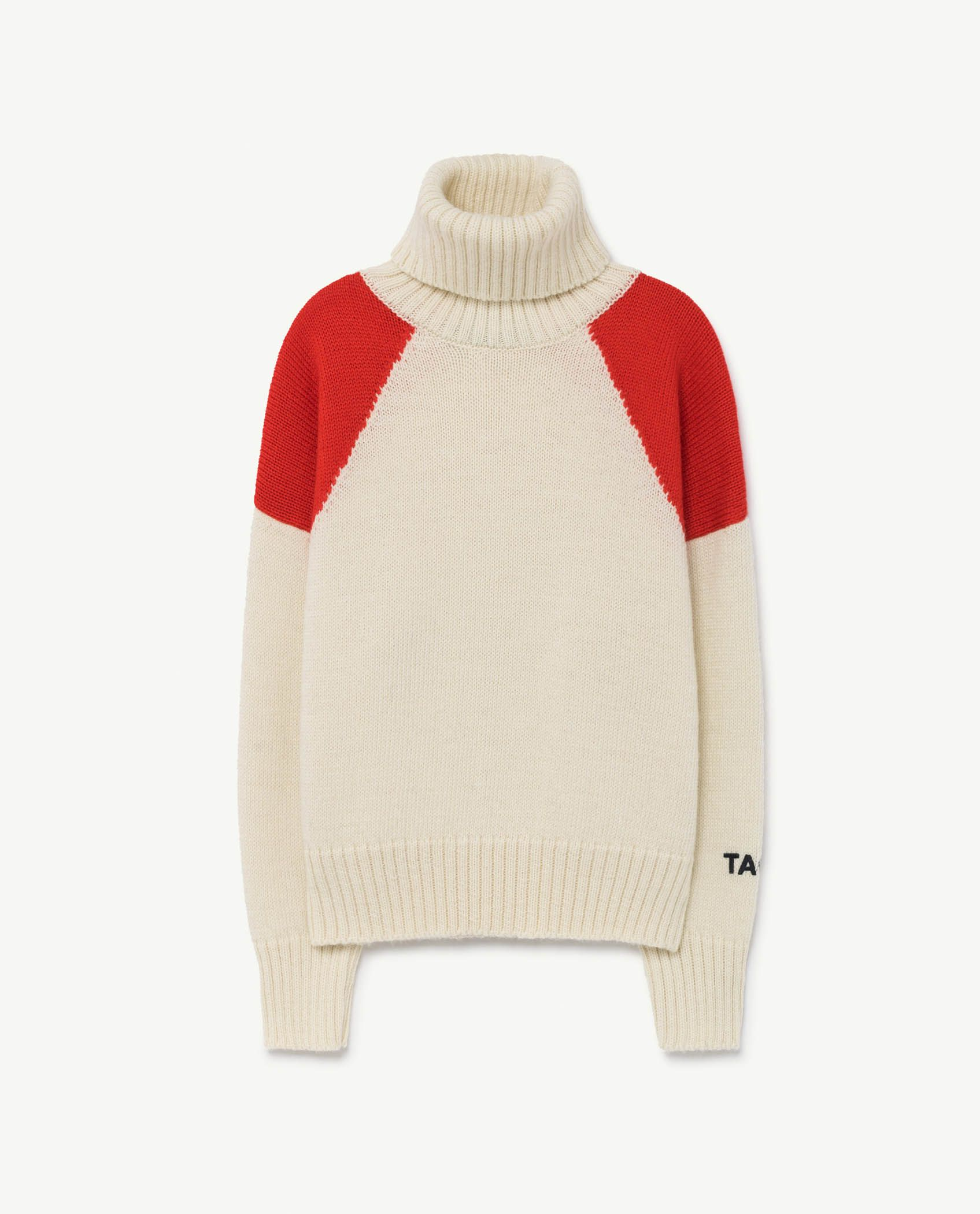 Red Condor Sweater img-1
