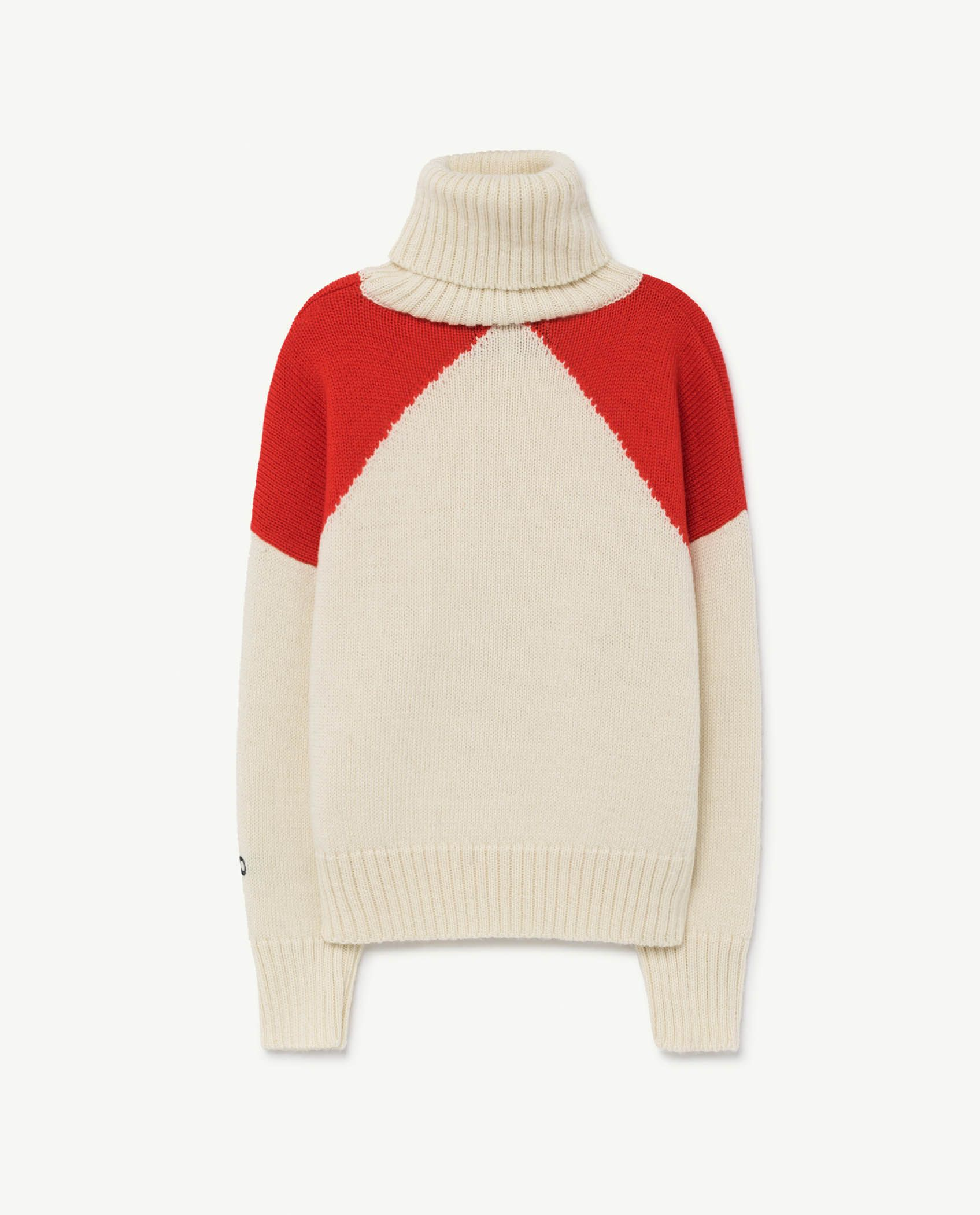 Red Condor Sweater img-2