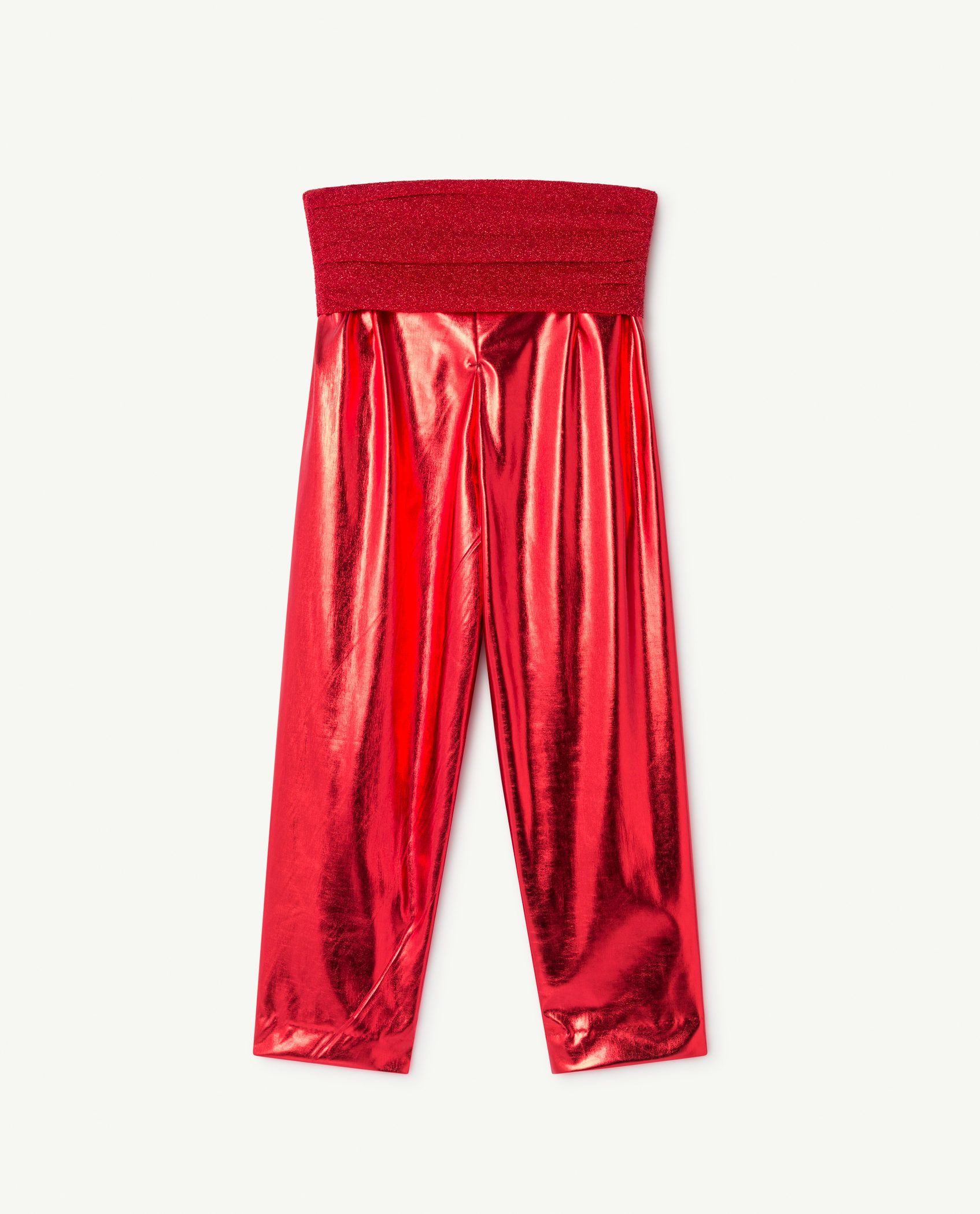 Red Camel Manifesto Trousers img-2