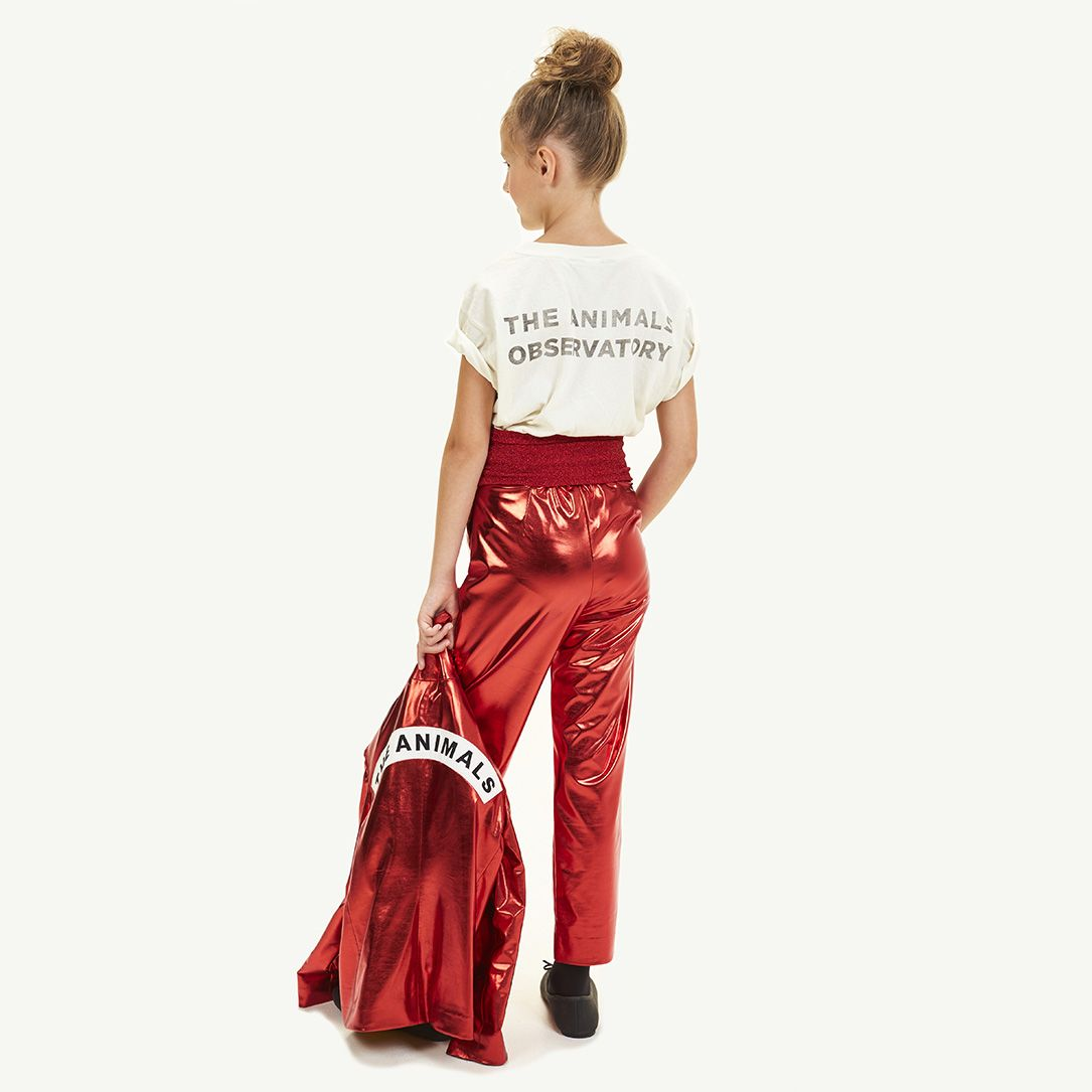 Red Camel Manifesto Trousers img-6