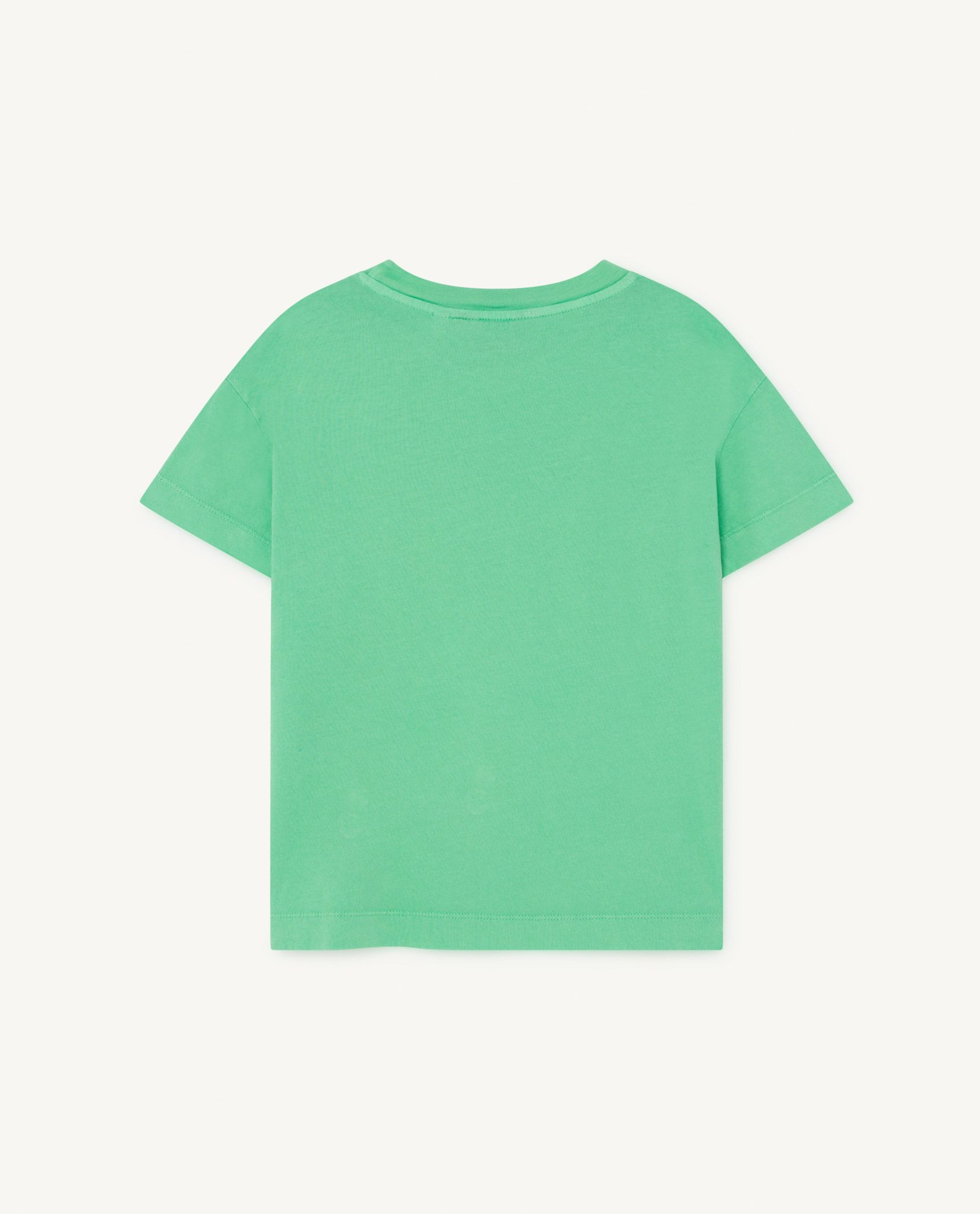 Green Rooster T-Shirt img-2