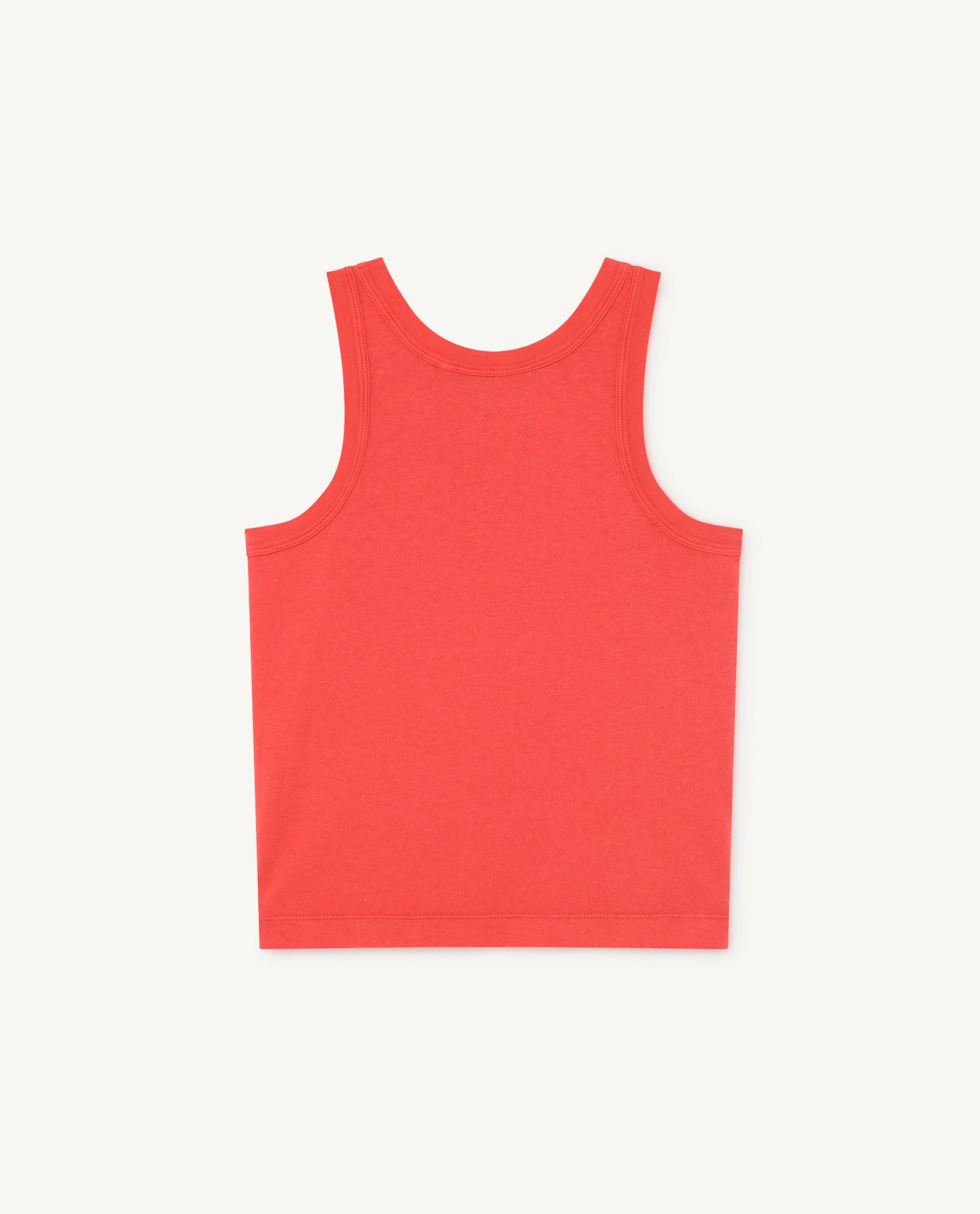 Red Frog Tank Top img-2