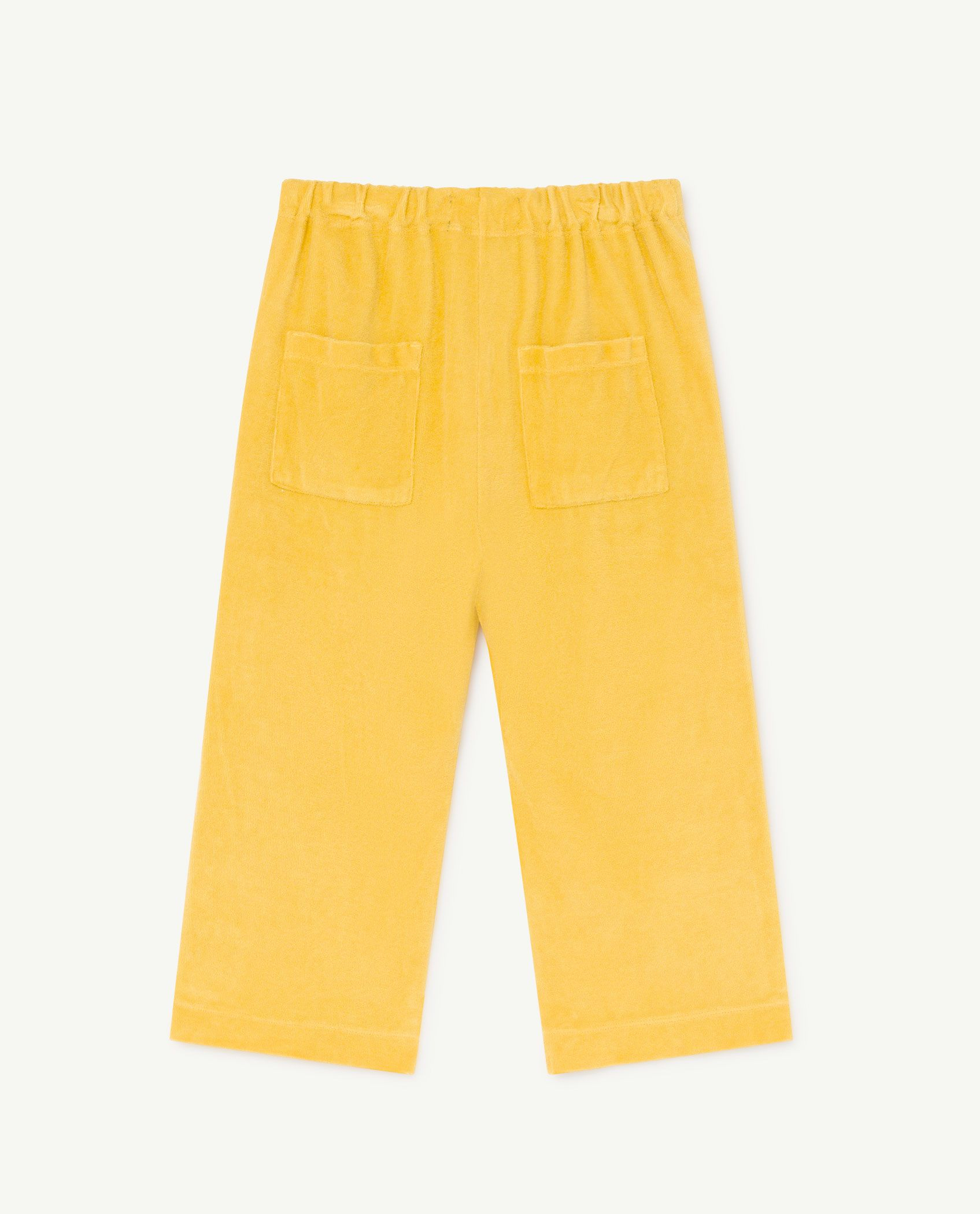 Yellow Porcupine Pants img-2