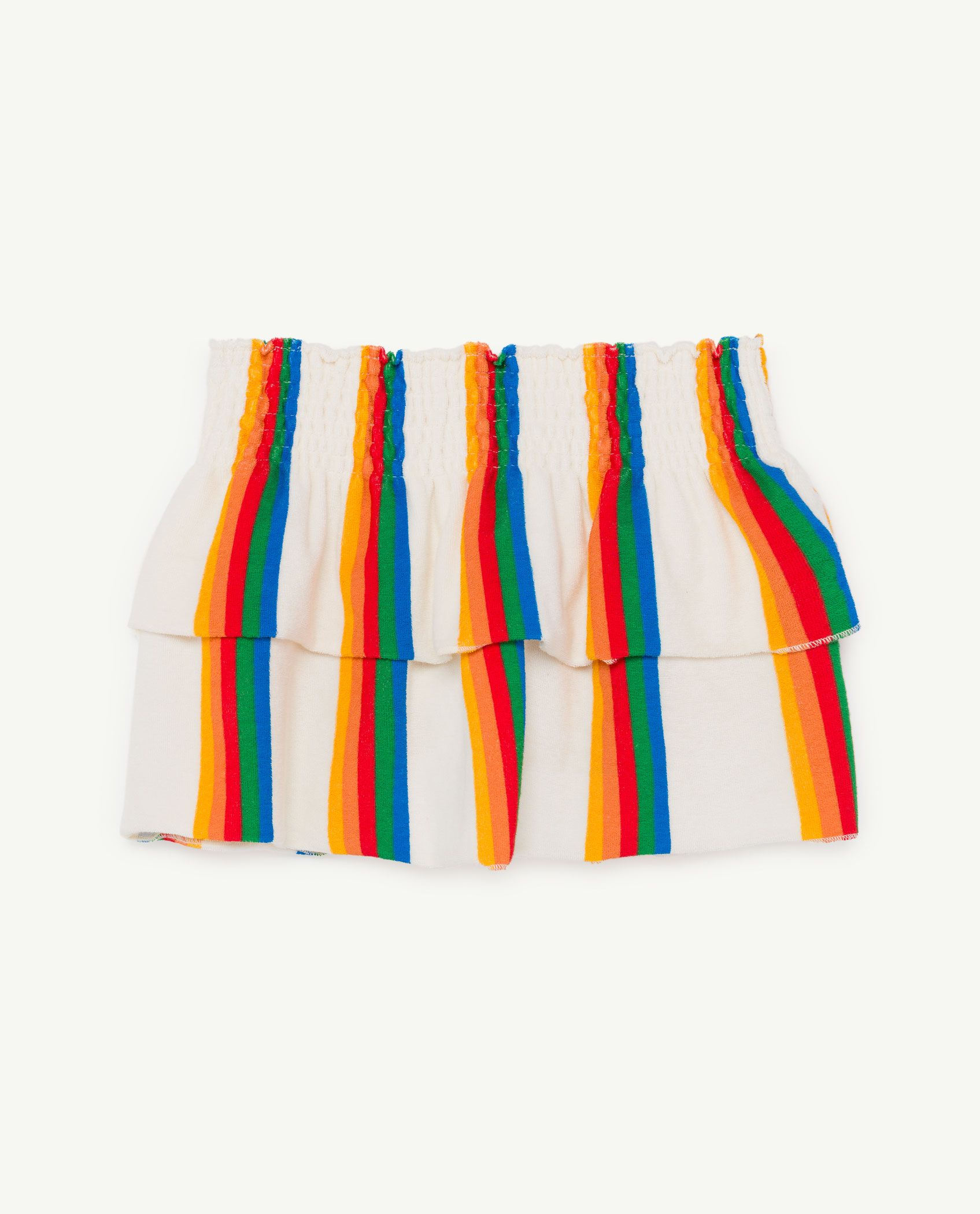 Striped Wombat Skirt img-1