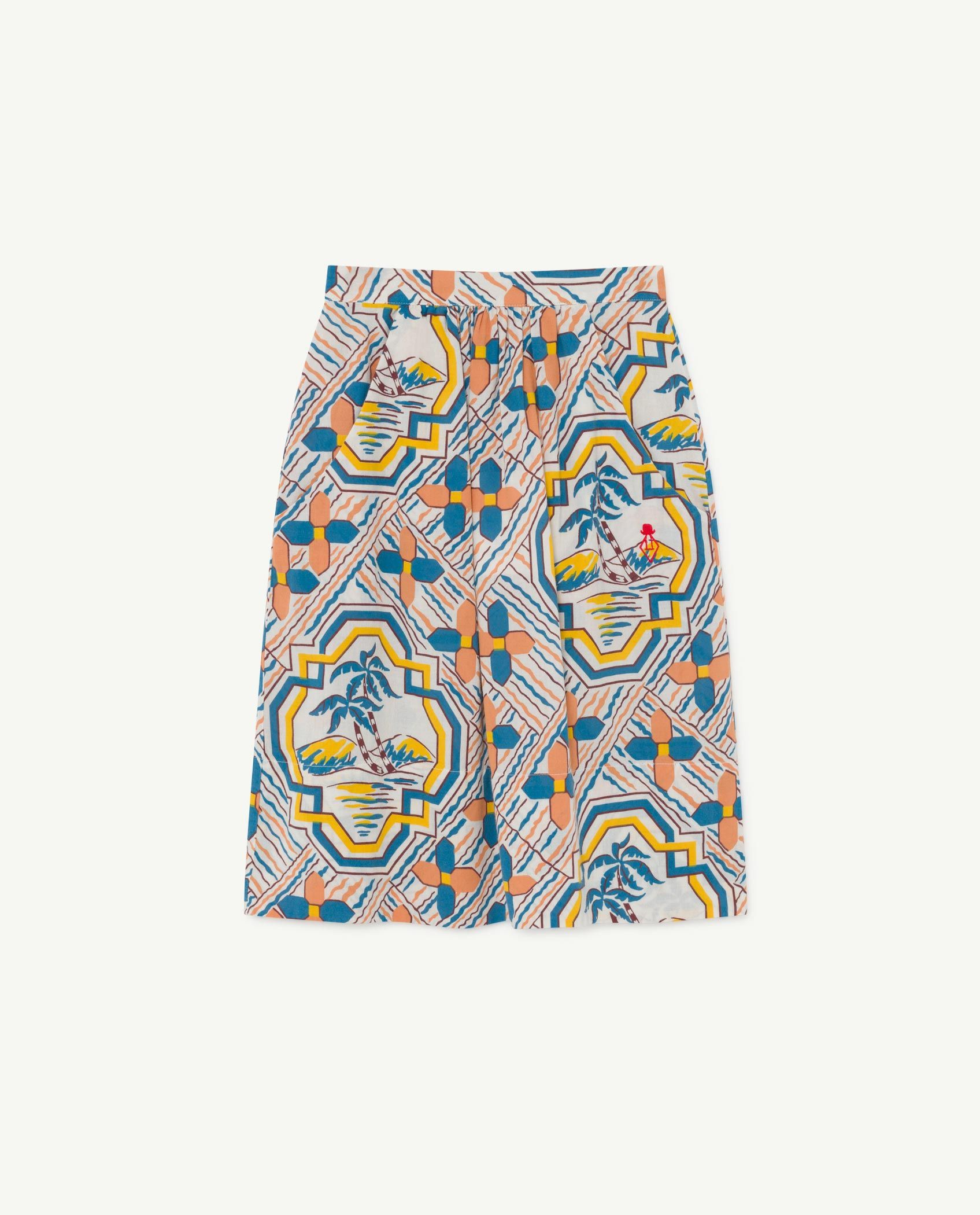 Palm Sow Skirt img-1