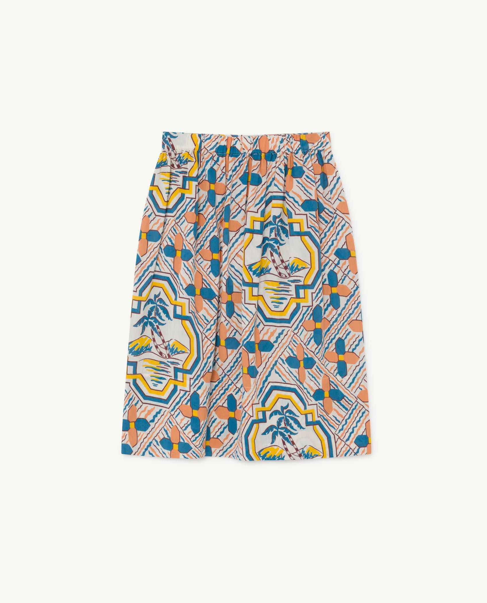Palm Sow Skirt img-2