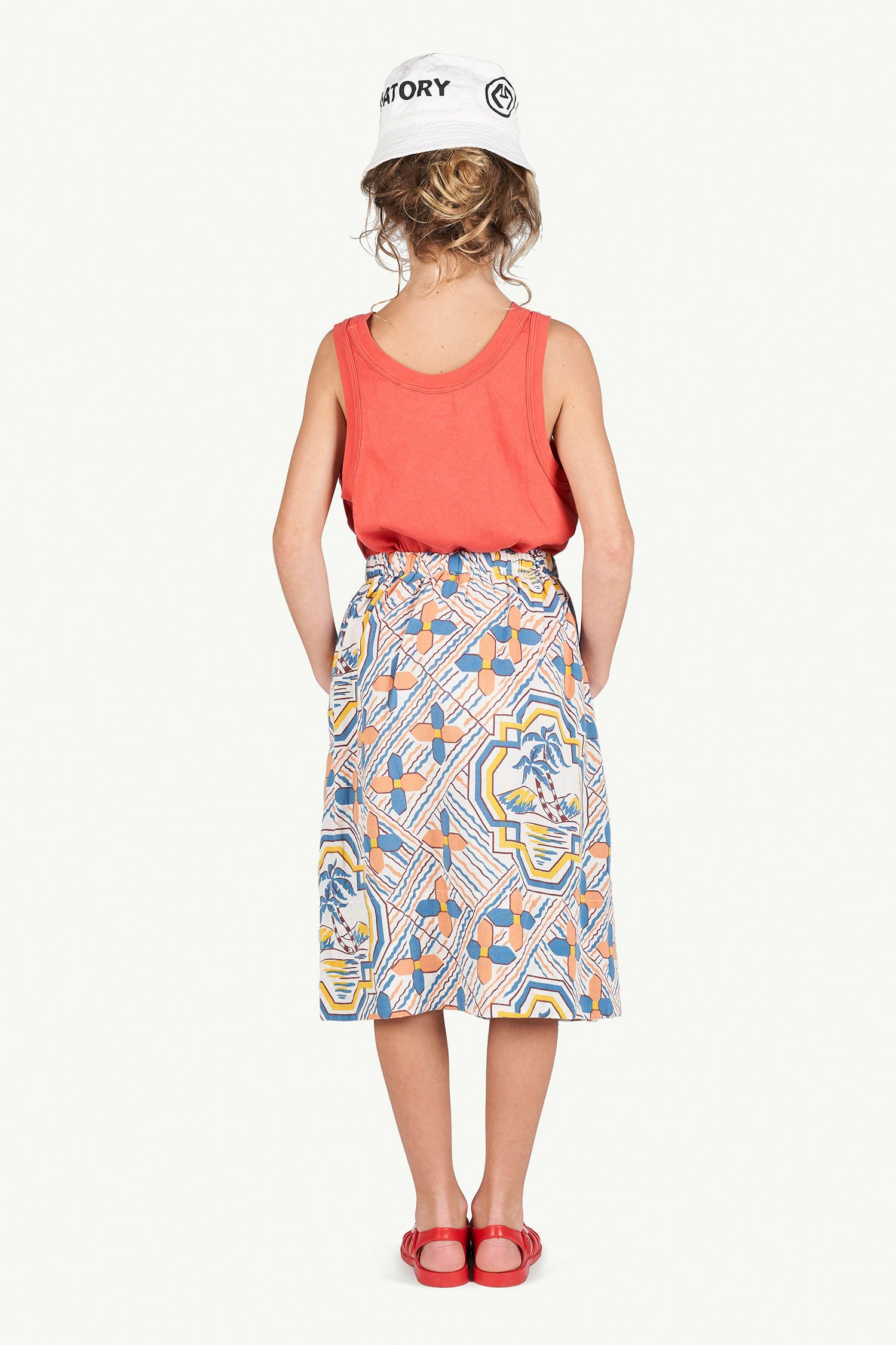 Palm Sow Skirt img-6