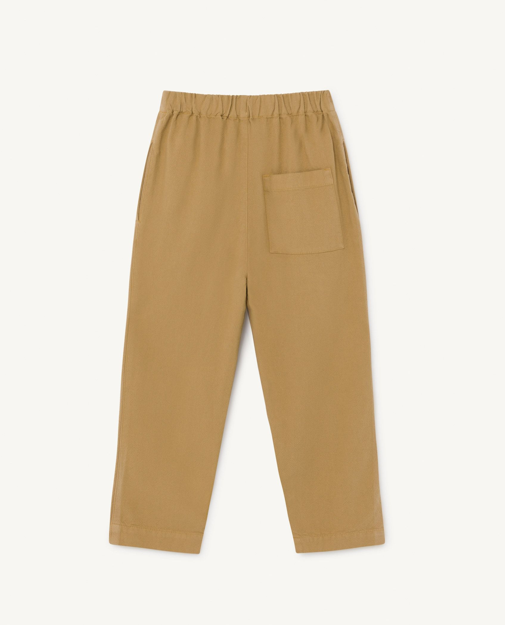 Brown Elephant Pants img-2