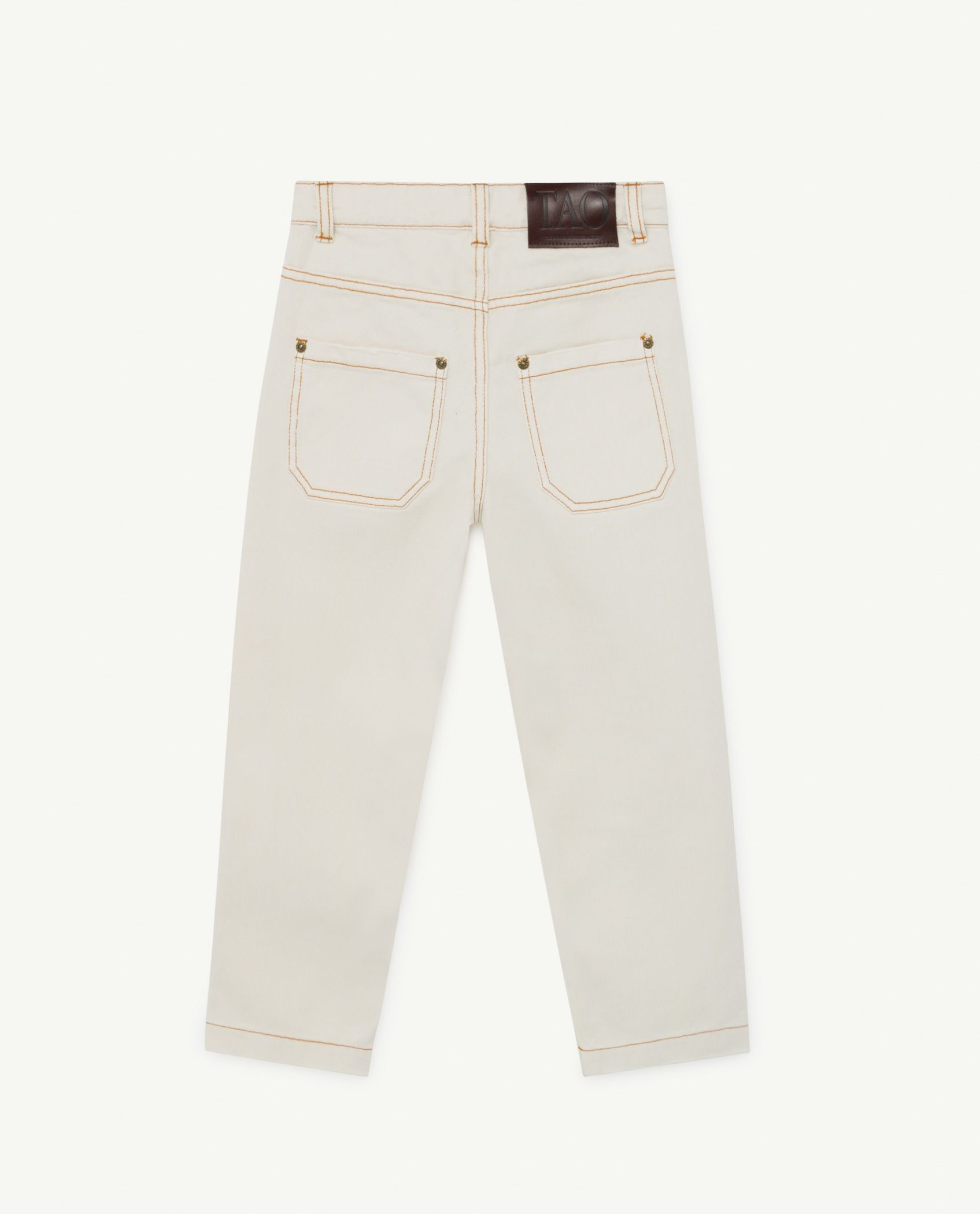 White Ant Trousers img-2