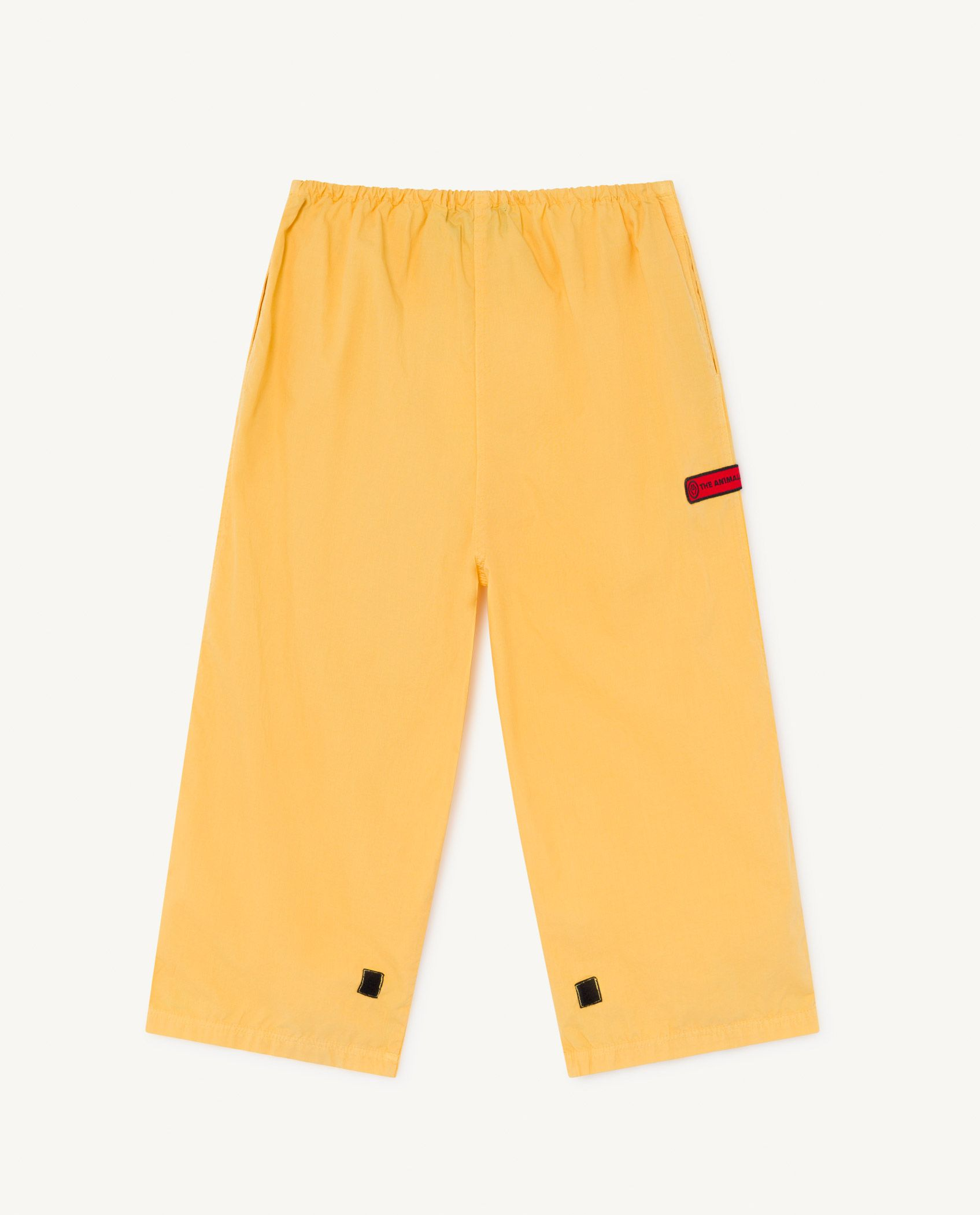 Yellow Eel Trousers img-2