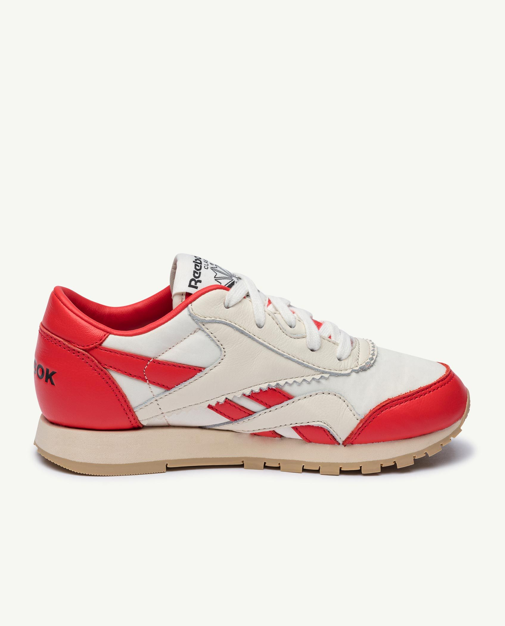 Reebok x The Animals Observatory Classic Nylon Red Kid img-2