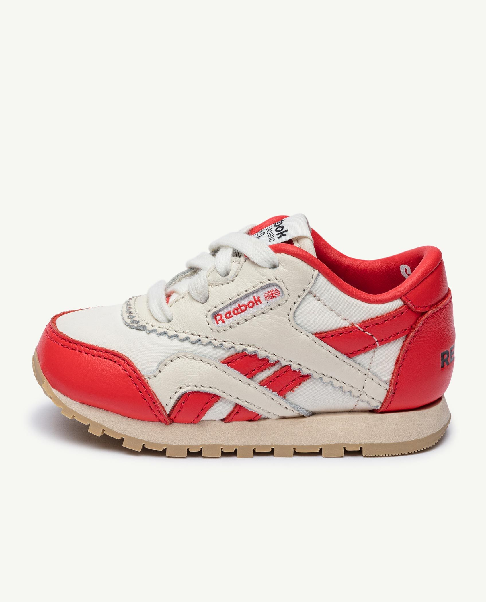 Reebok x The Animals Observatory Classic Nylon Red Baby img-1