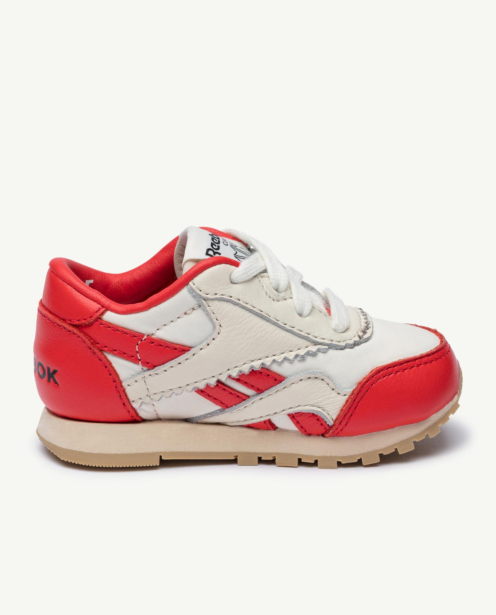 Reebok x The Animals Observatory Classic Nylon Red Baby img-2