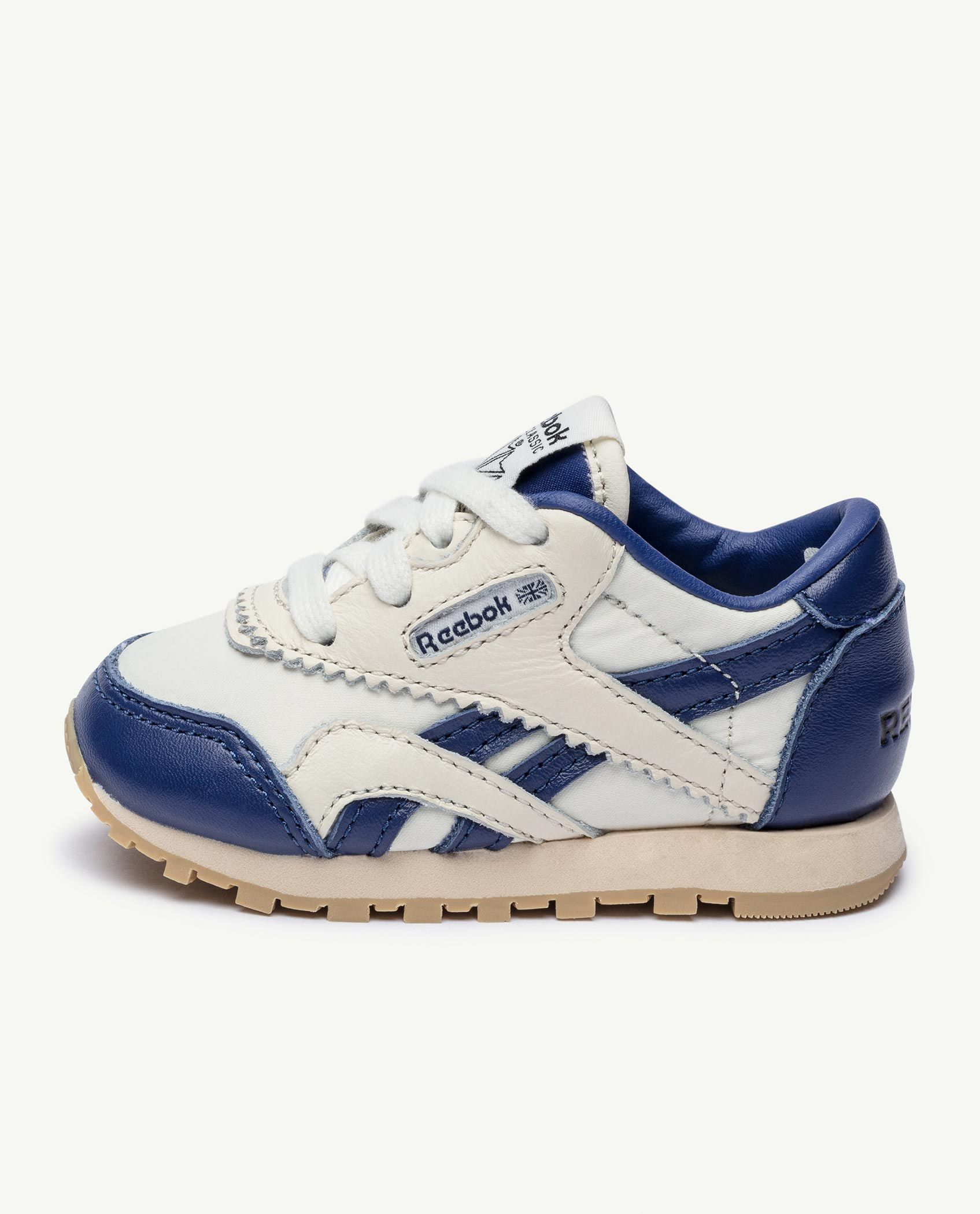 Reebok x The Animals Observatory Classic Nylon Navy Baby img-1