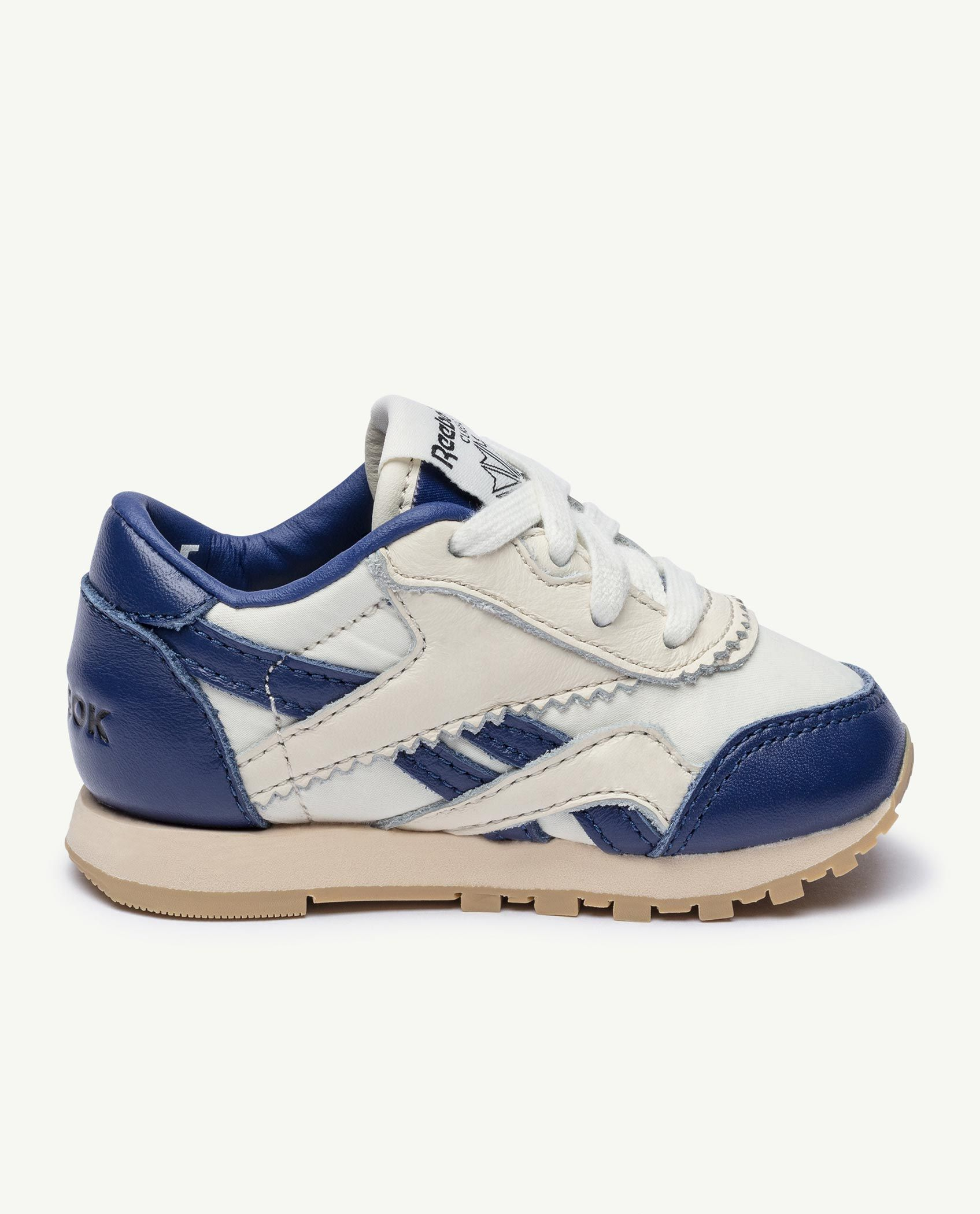 Reebok x The Animals Observatory Classic Nylon Navy Baby img-2