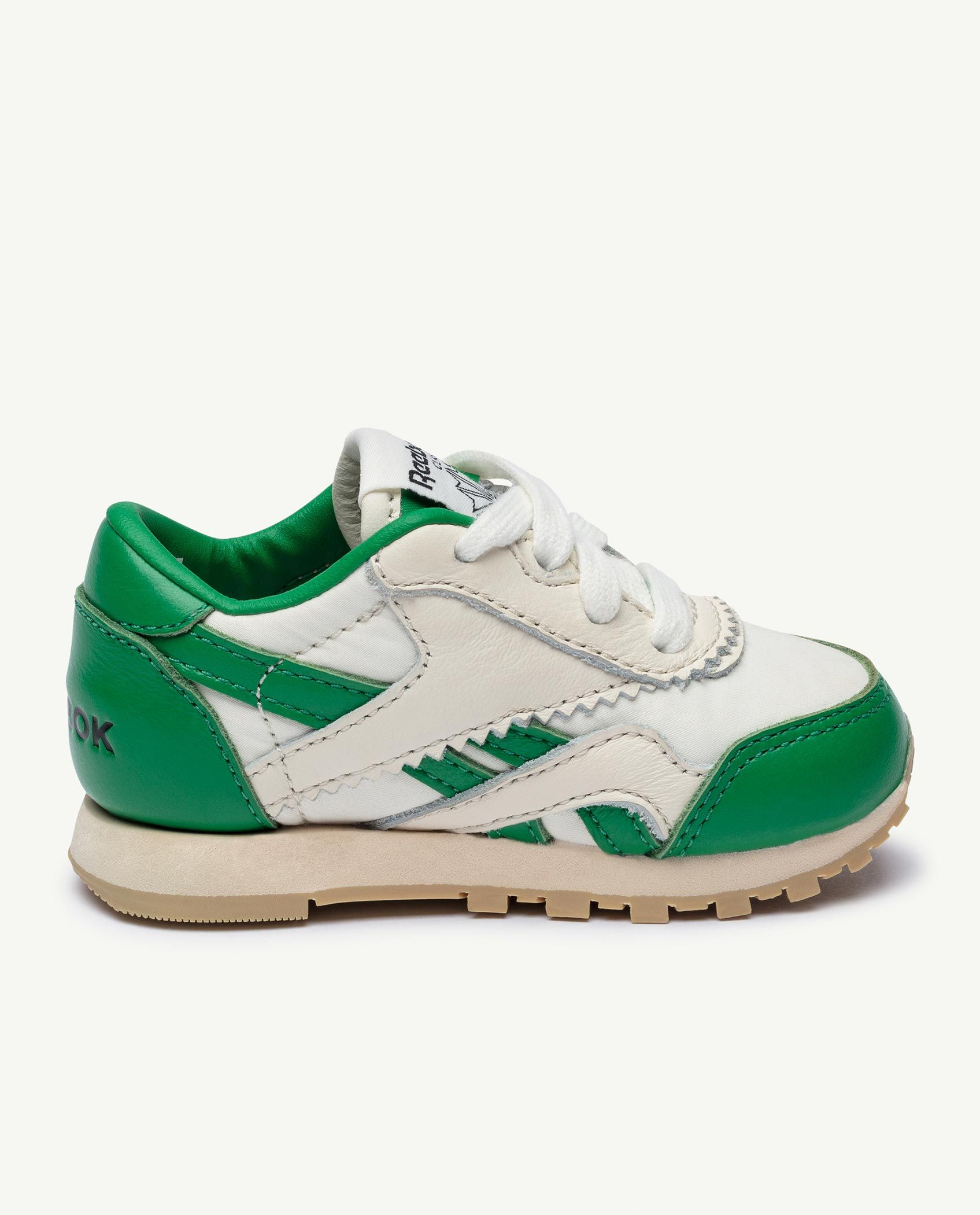 Reebok x The Animals Observatory Classic Nylon Green Baby img-2
