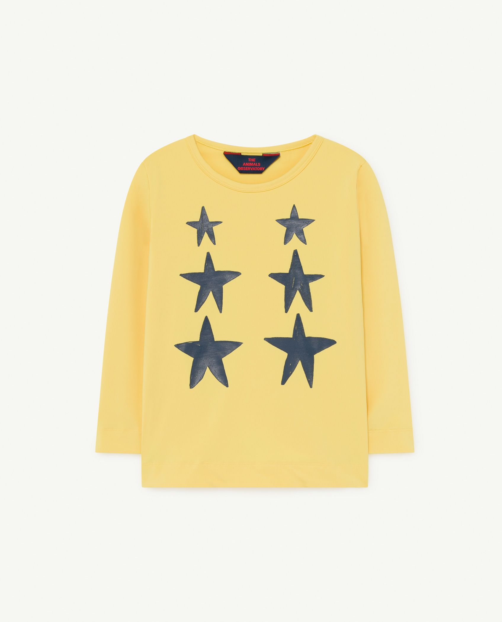 Yellow Deer T-Shirt img-1